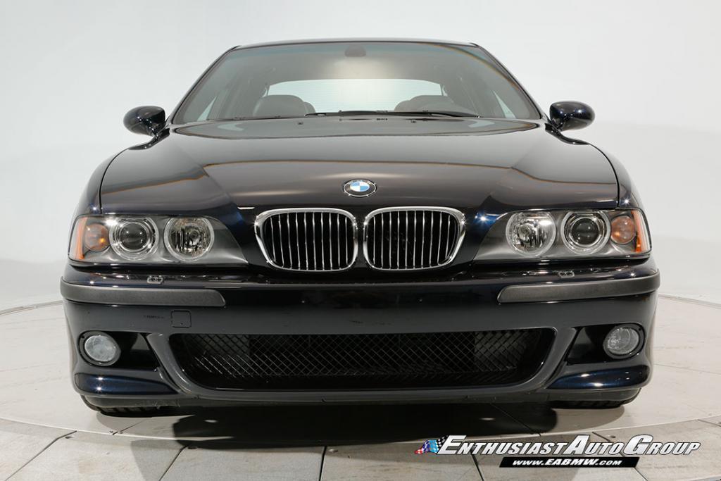 2003-BMW-M5-E39-3