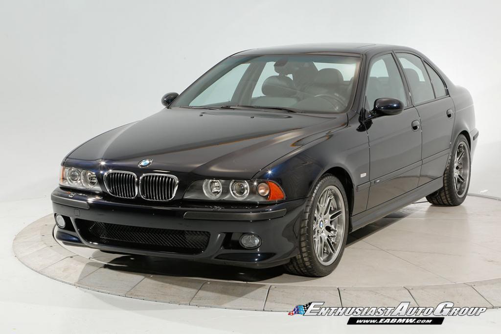 2003-BMW-M5-E39-4