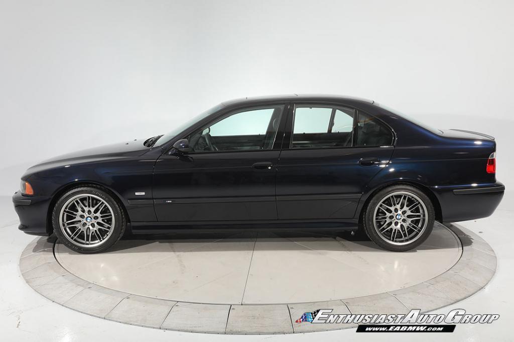 2003-BMW-M5-E39-5