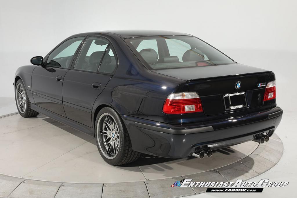 2003-BMW-M5-E39-6
