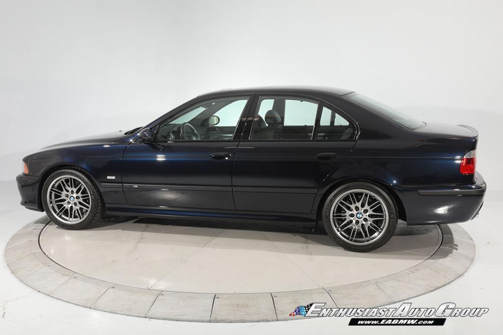 2003-BMW-M5-E39-7