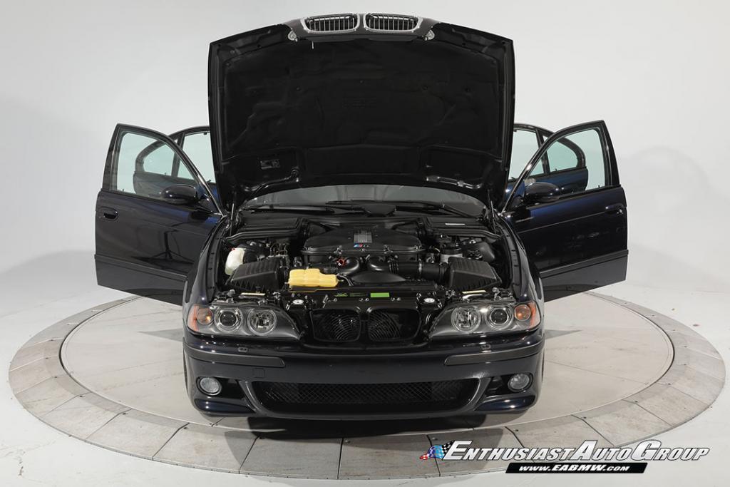 2003-BMW-M5-E39-8