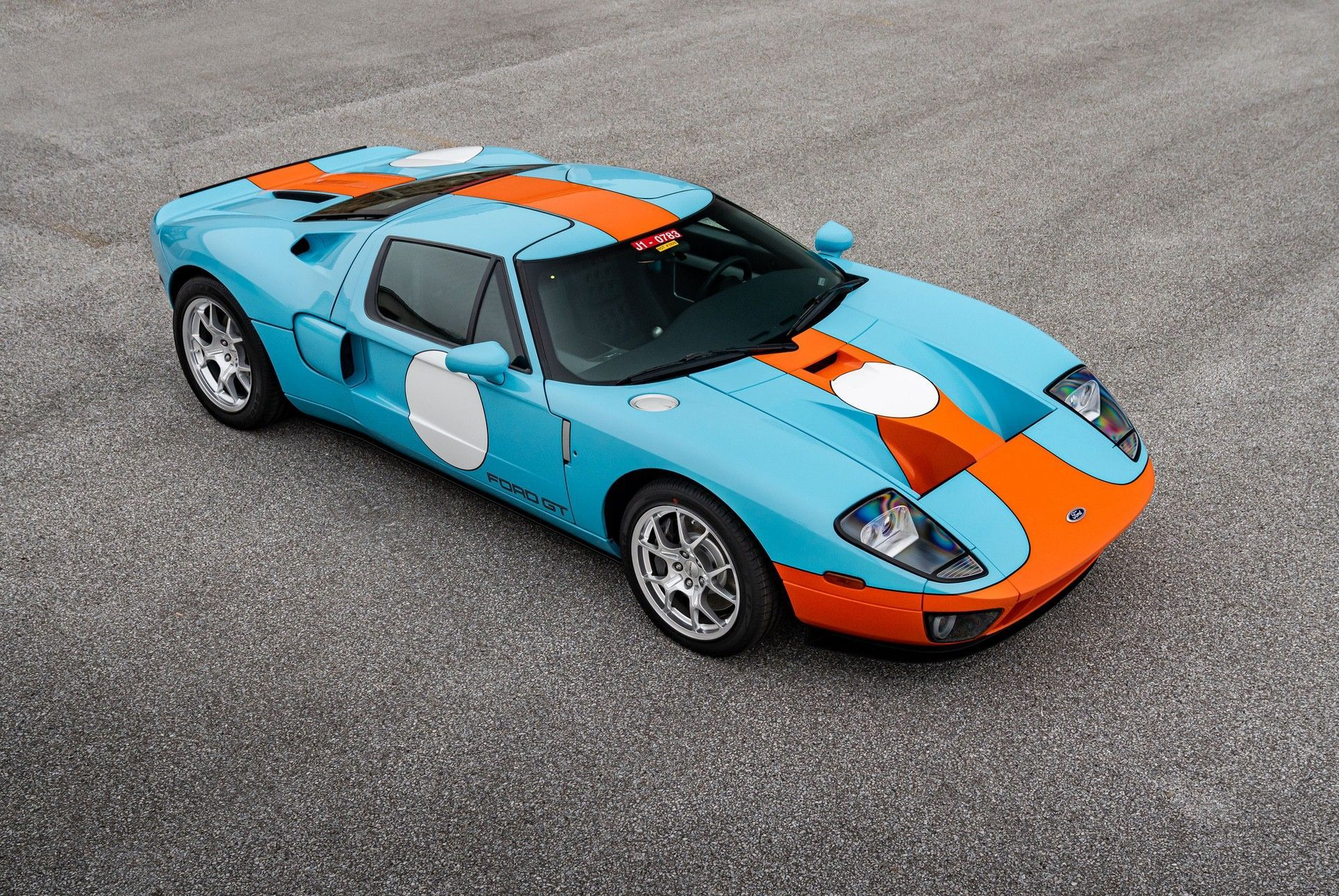 2006_Ford_GT_Heritage_sale-0000