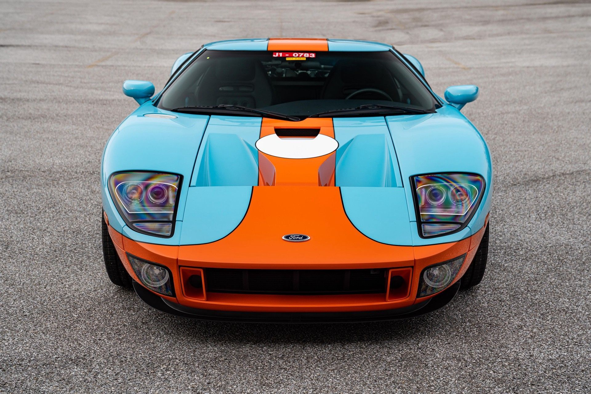 2006_Ford_GT_Heritage_sale-0006