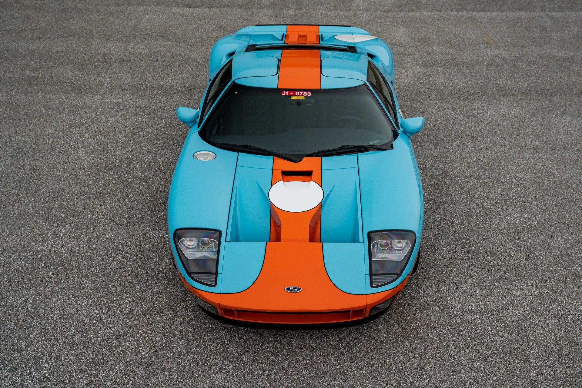2006_Ford_GT_Heritage_sale-0008