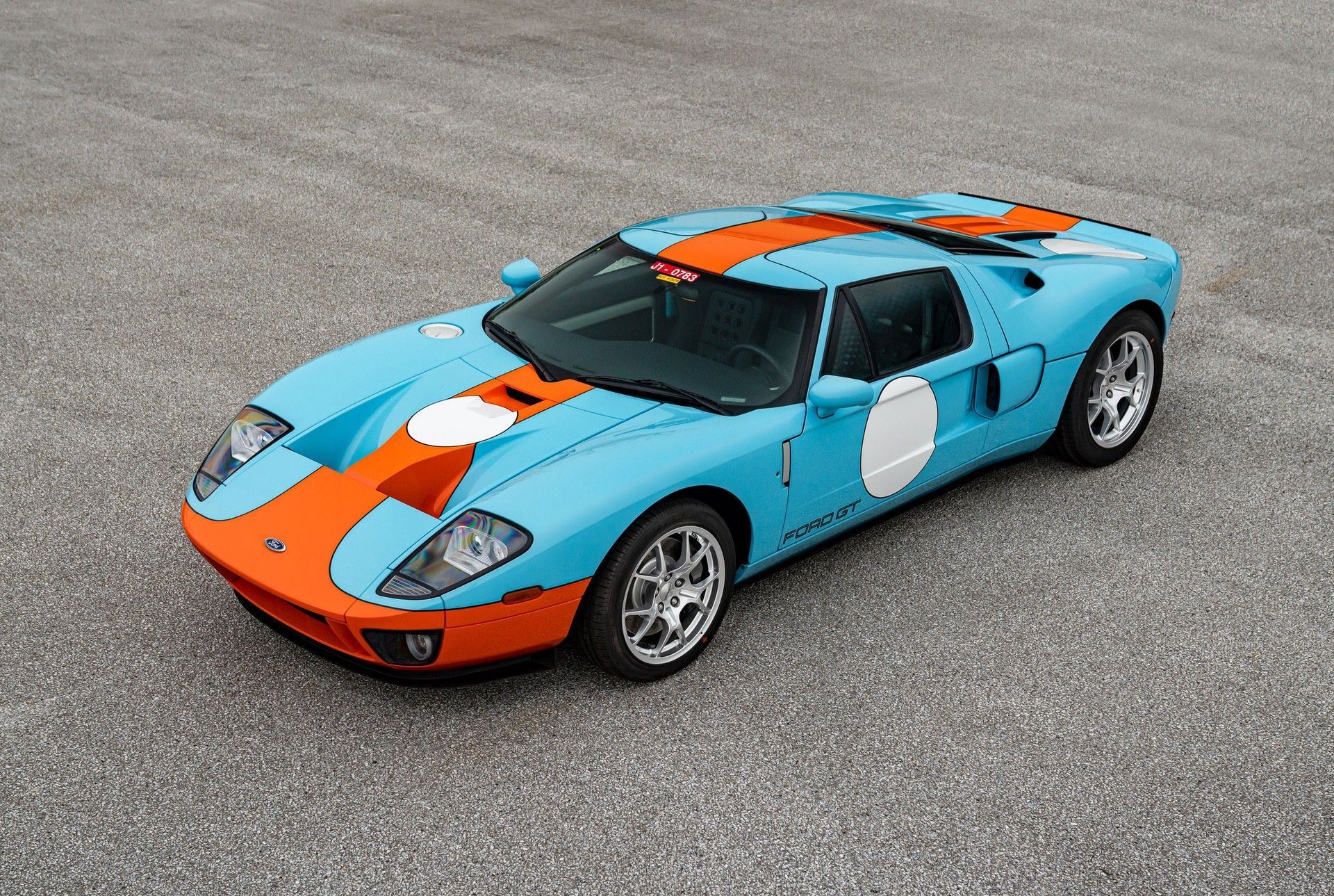 2006_Ford_GT_Heritage_sale-0010