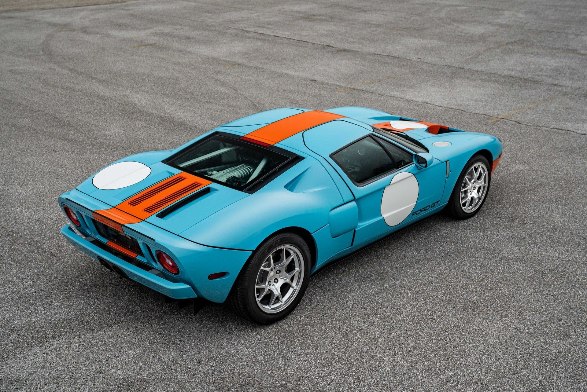 2006_Ford_GT_Heritage_sale-0011