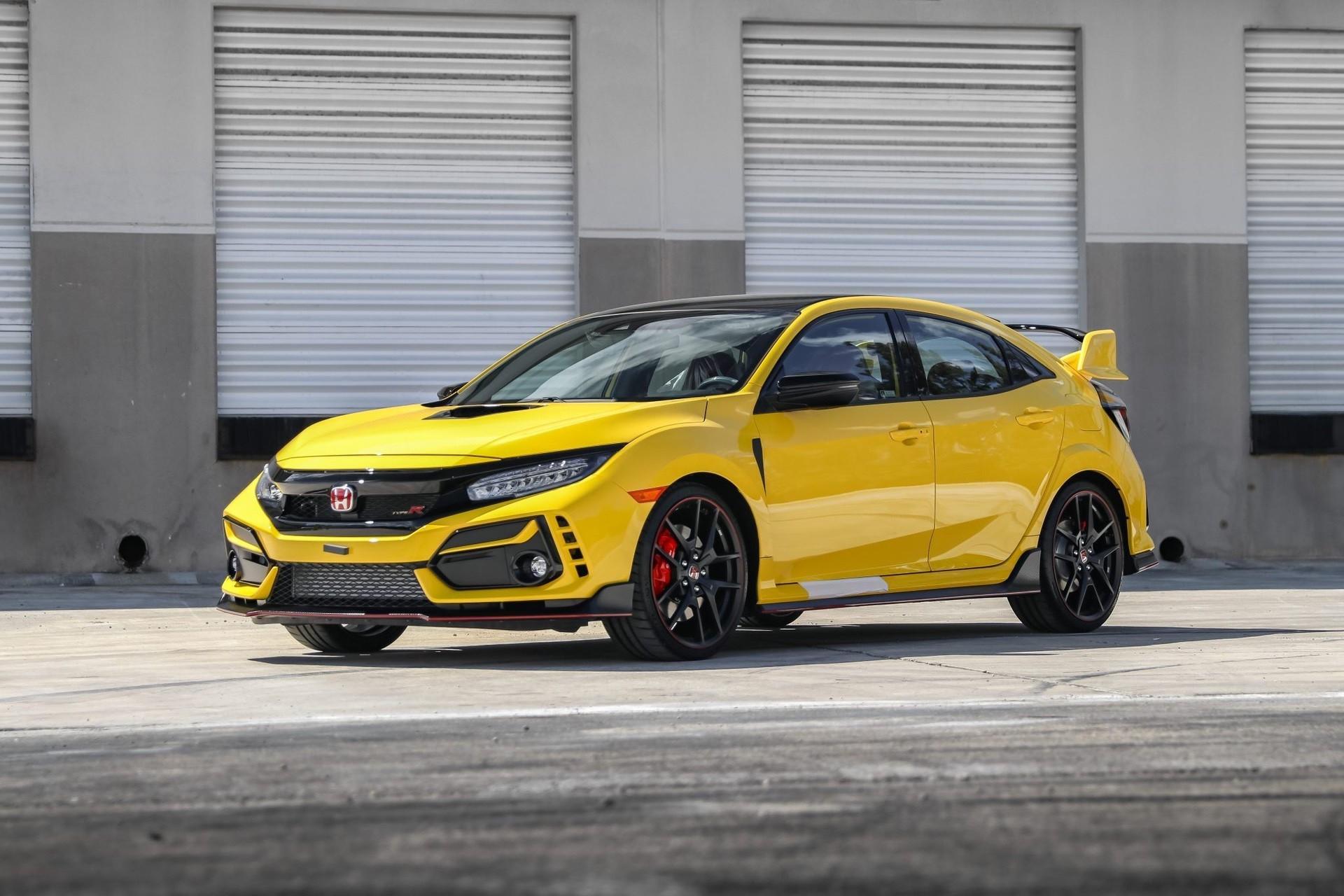 2021_Honda_Civic_Type_R_Limited_Edition-0000