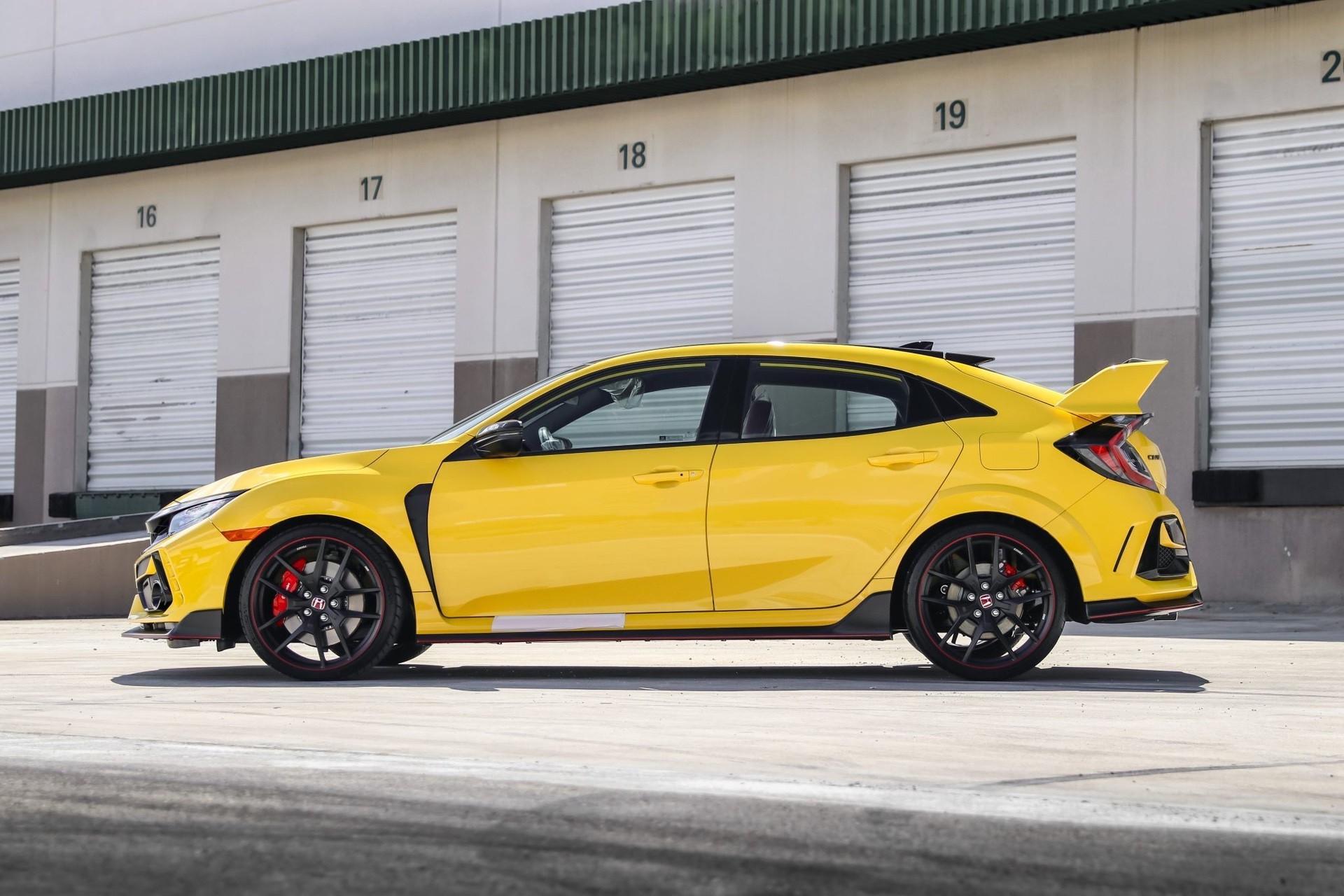 2021_Honda_Civic_Type_R_Limited_Edition-0001