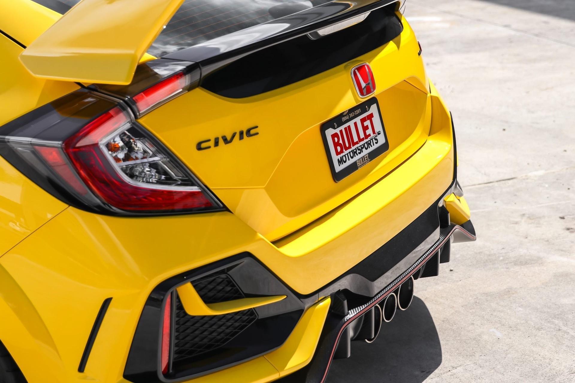 2021_Honda_Civic_Type_R_Limited_Edition-0014
