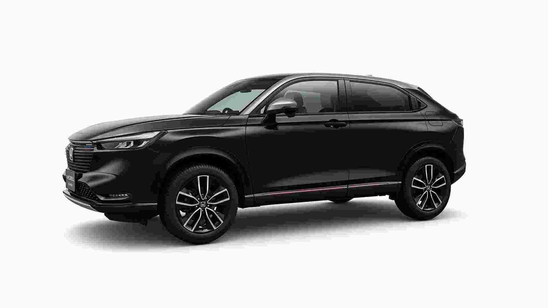 2021_Honda_HR-V_e_HEV-0009