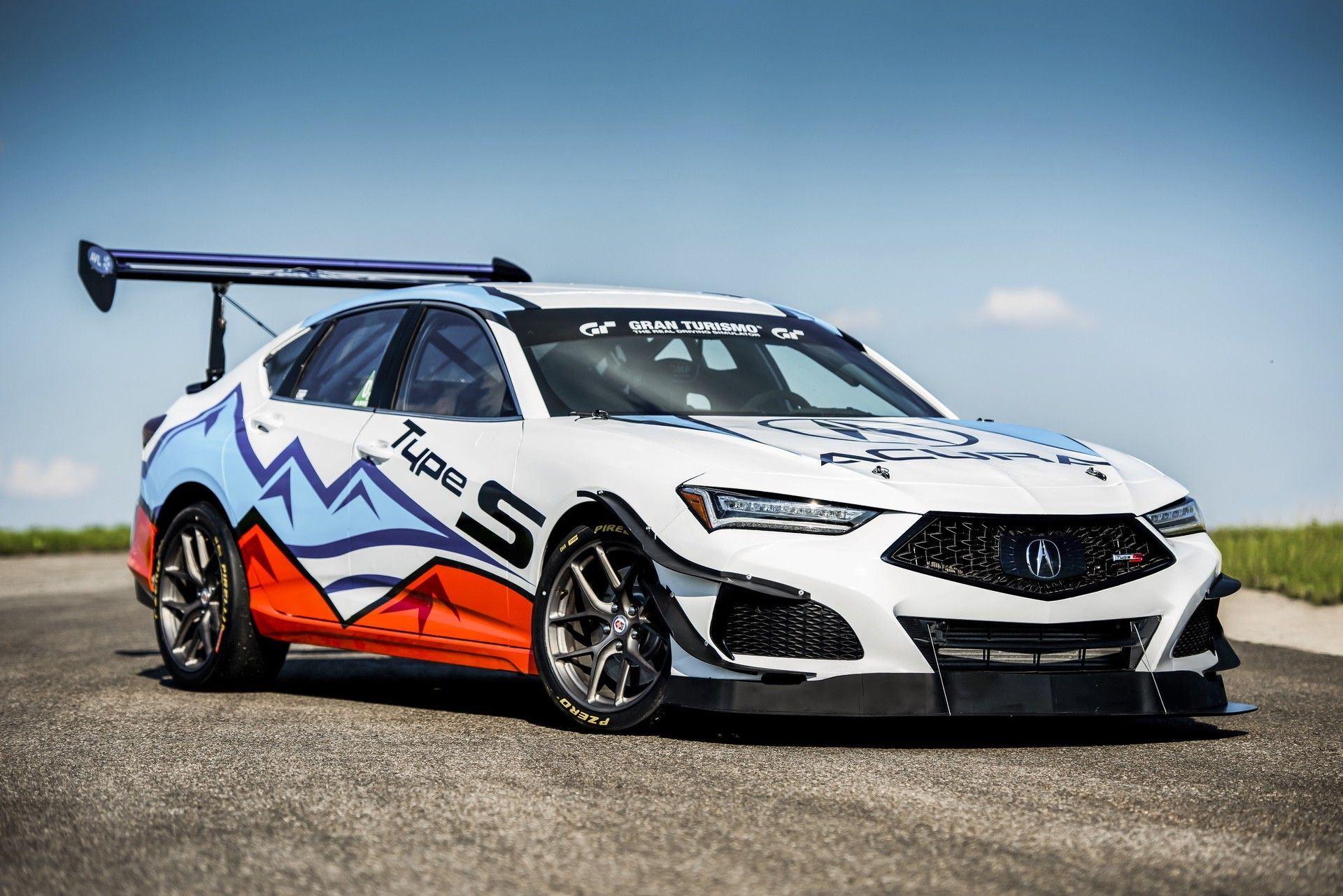 Acura_Pikes-Peak_2021_TLX-Type-S_White