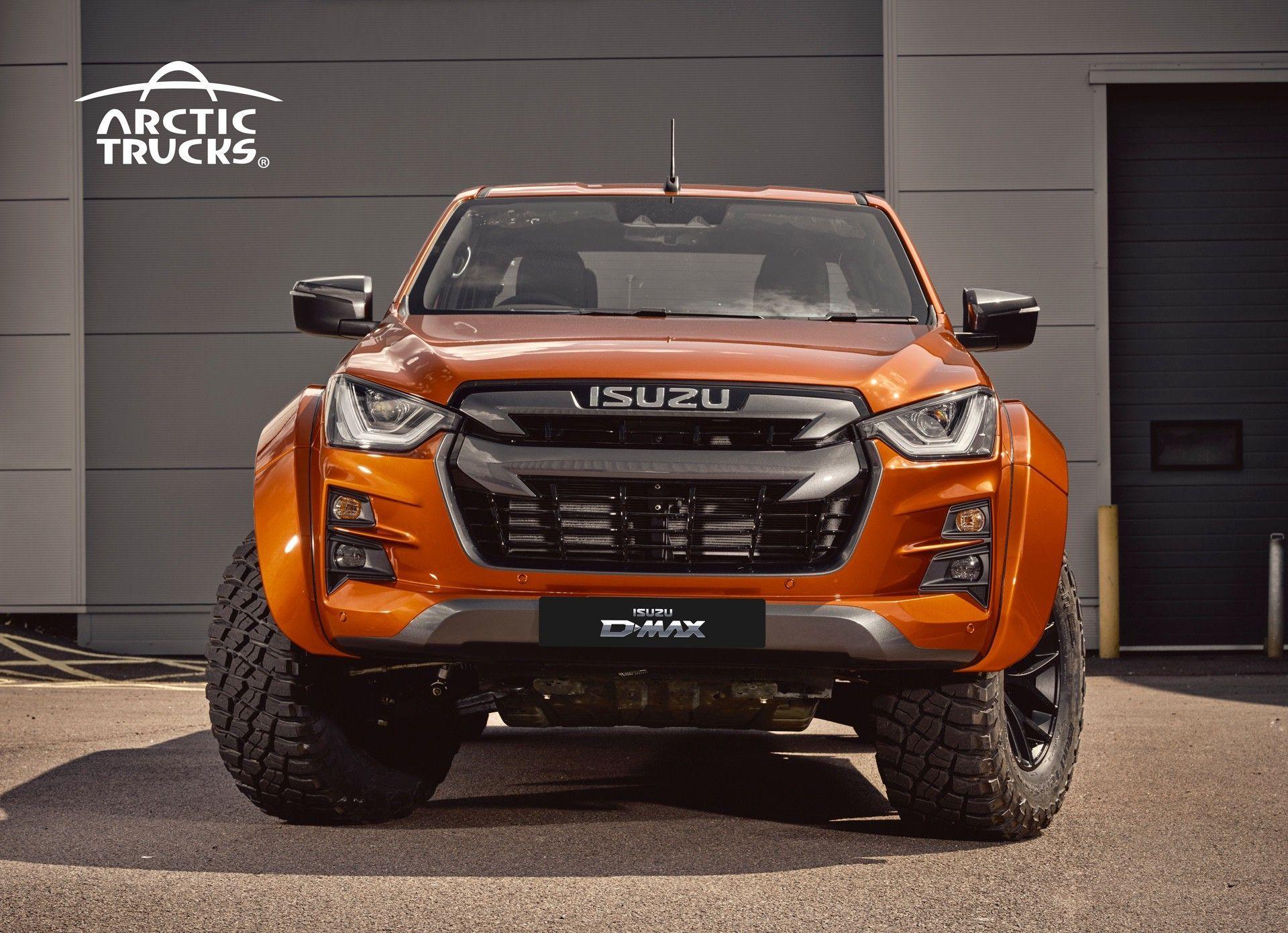 2022_Isuzu_D-Max_Arctic_Trucks_AT35-0002