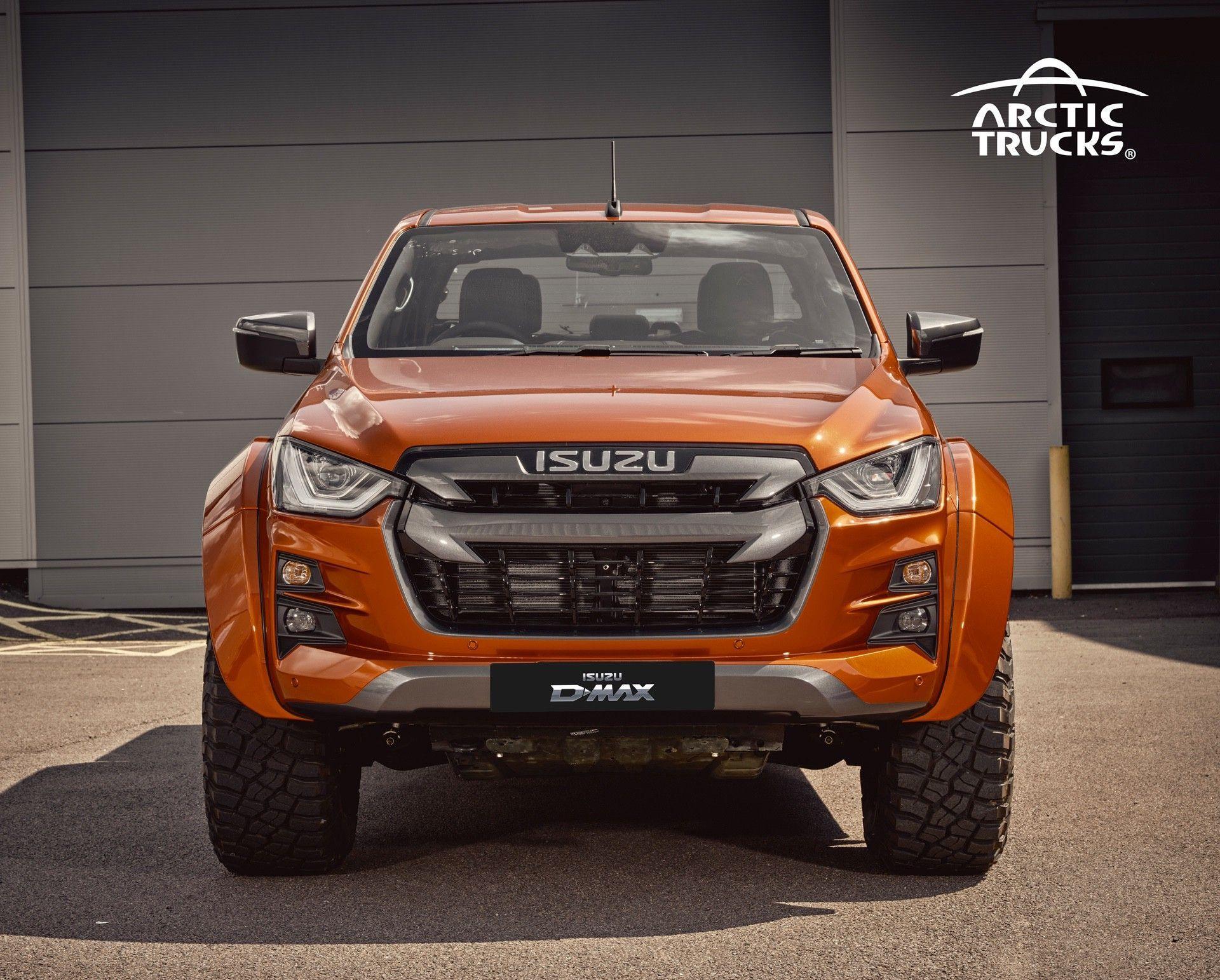 2022_Isuzu_D-Max_Arctic_Trucks_AT35-0003