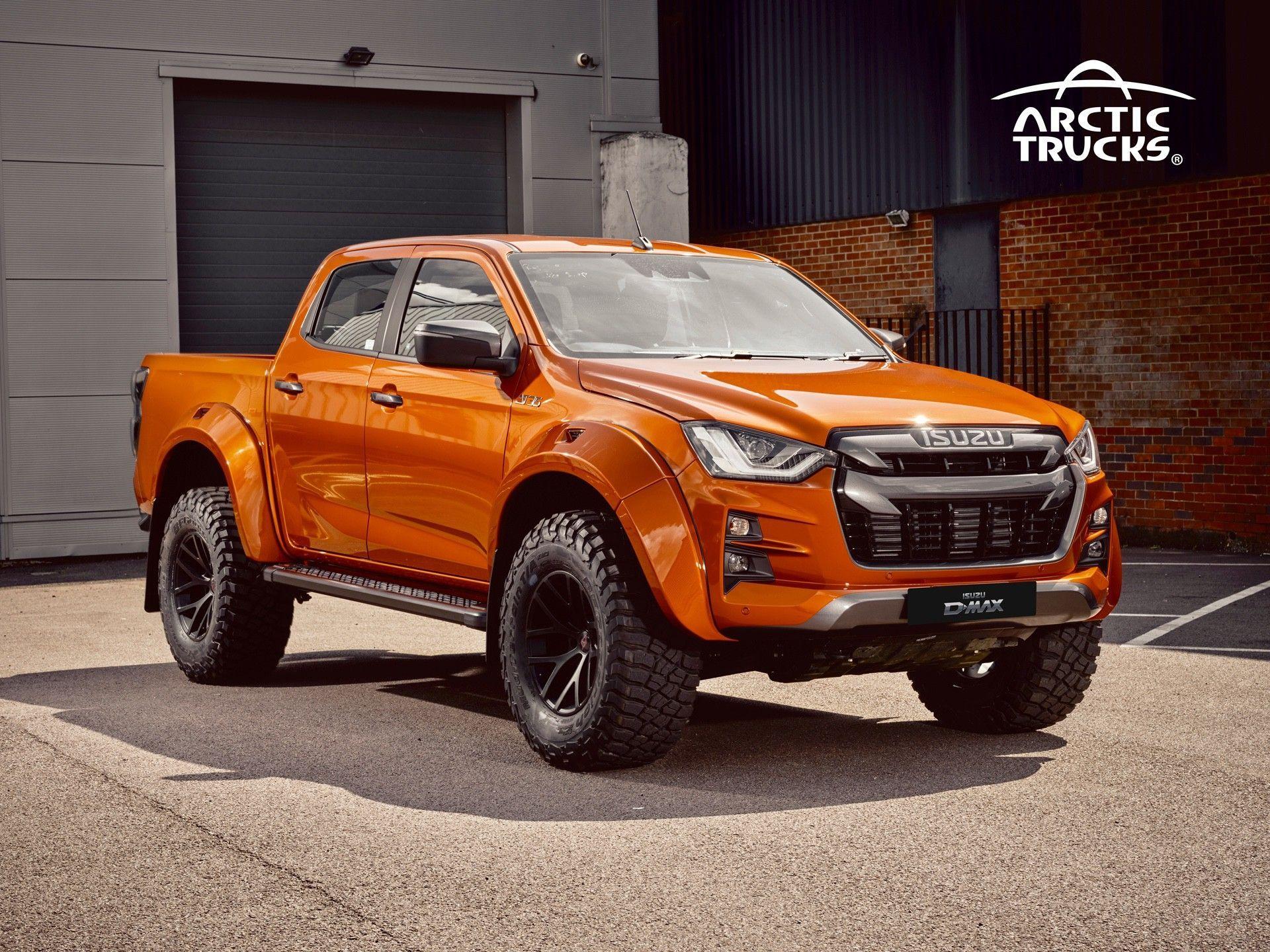 2022_Isuzu_D-Max_Arctic_Trucks_AT35-0004