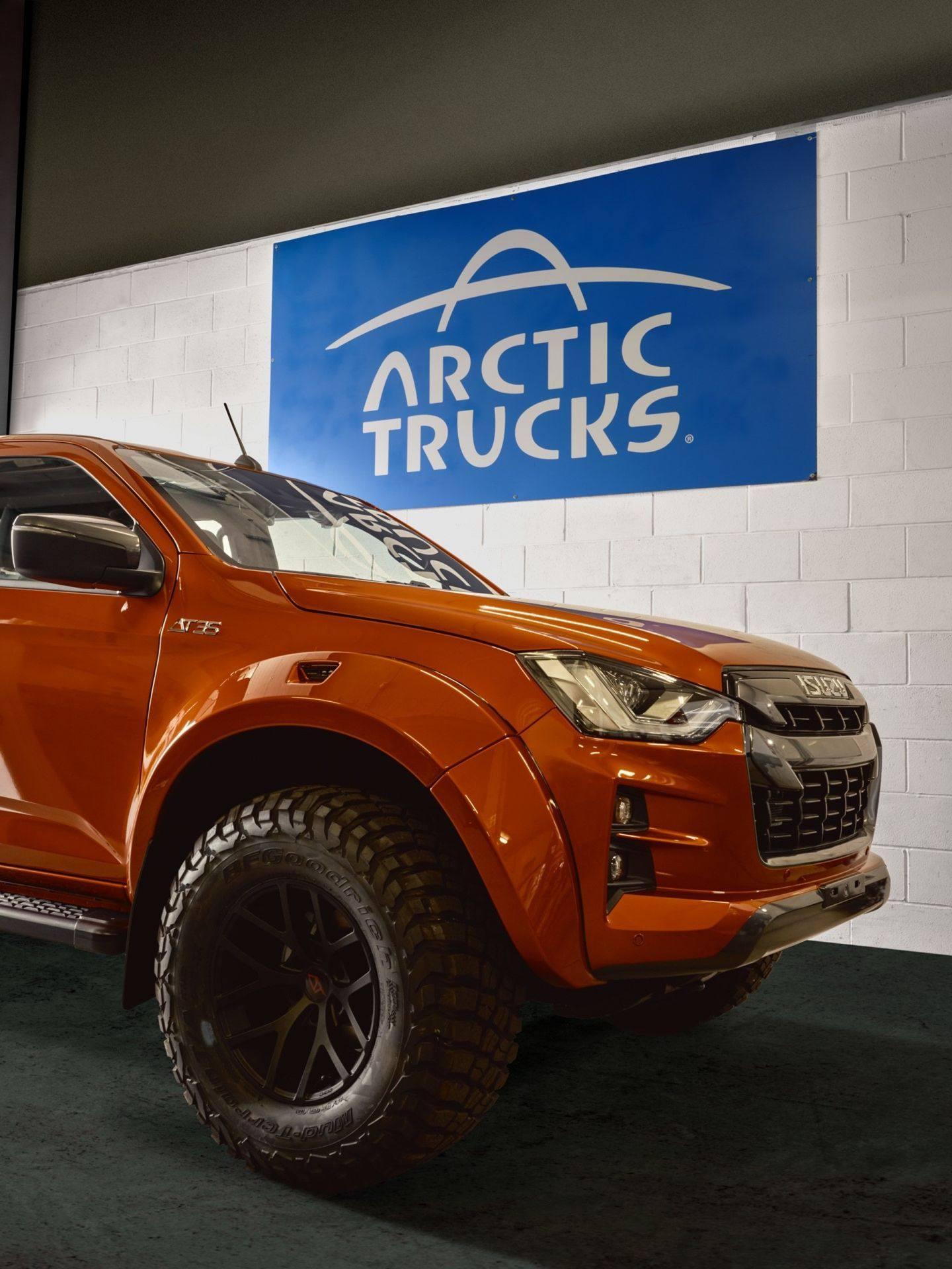 2022_Isuzu_D-Max_Arctic_Trucks_AT35-0008
