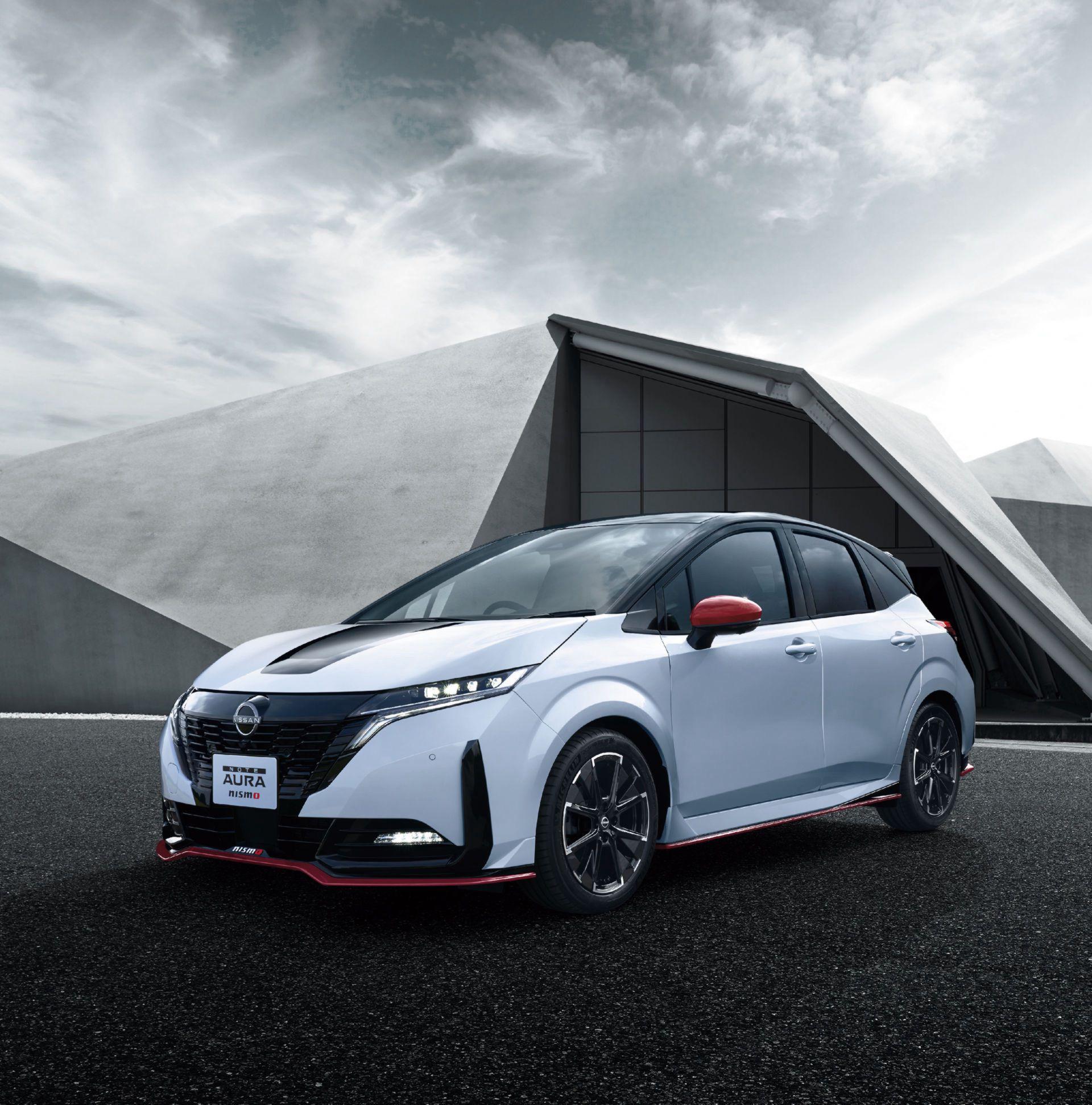 2022_Nissan_Note_Aura_Nismo-0007