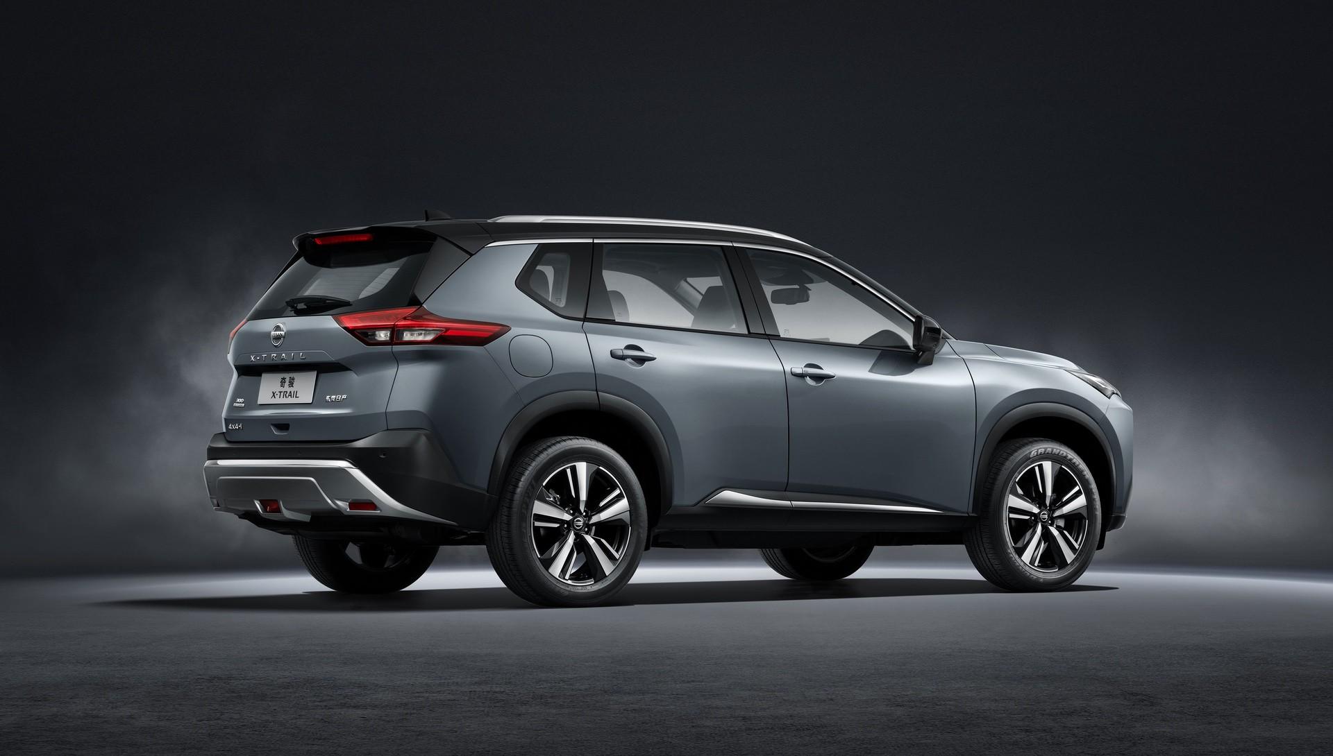 2022_Nissan_X-Trail-0001