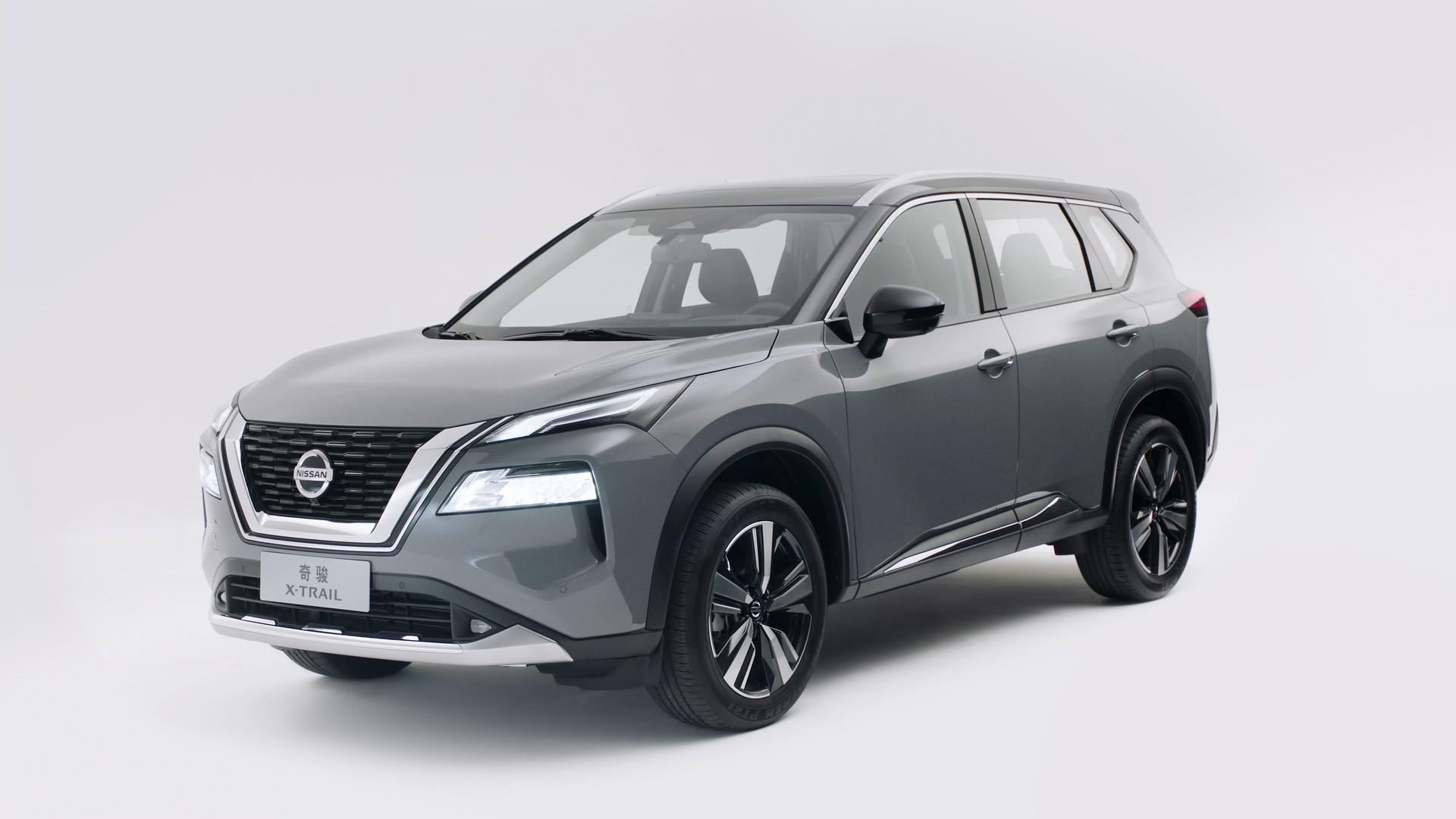 2022_Nissan_X-Trail-0002