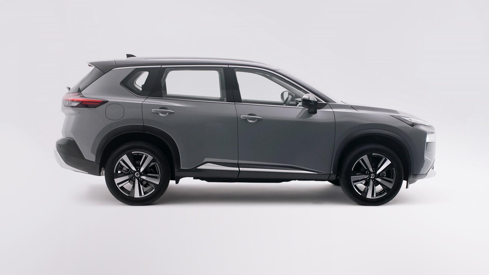 2022_Nissan_X-Trail-0005
