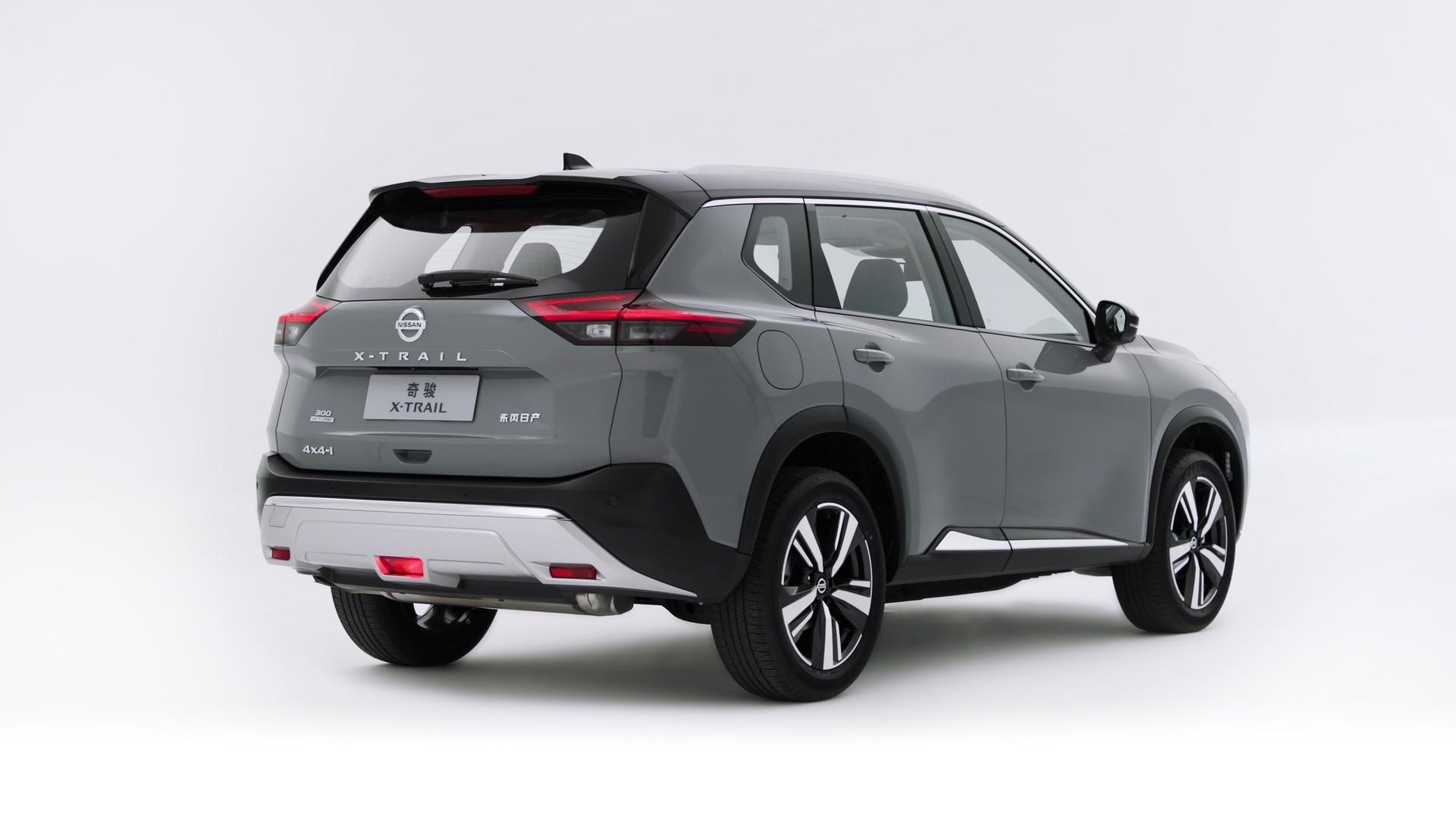 2022_Nissan_X-Trail-0006