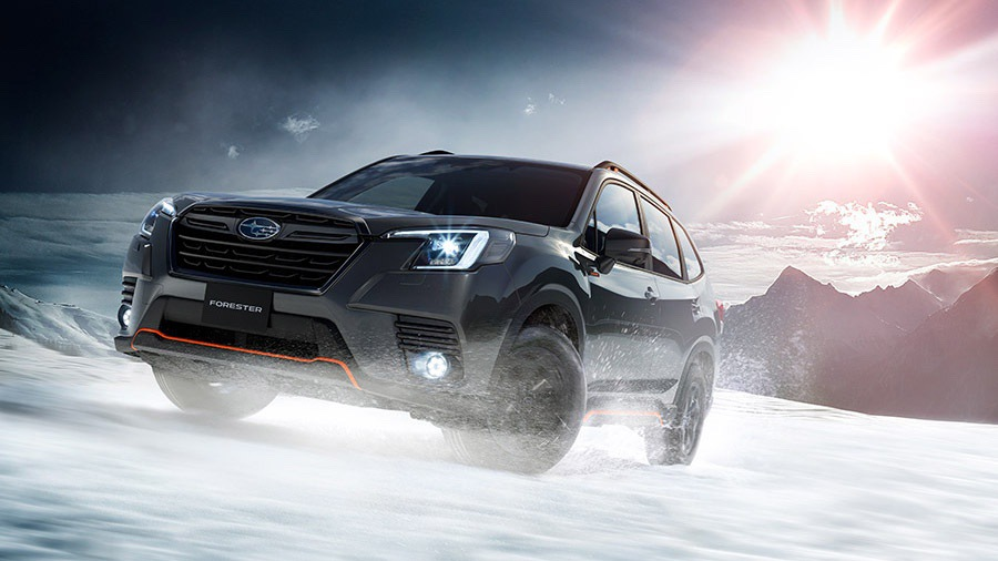 2022_Subaru_Forester_facelift-0006