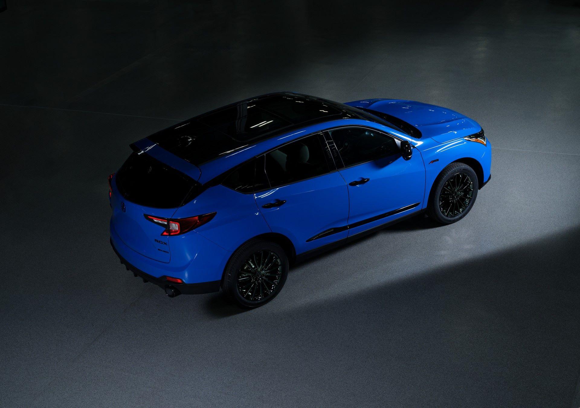 Acura-RDX-facelift-2022-3
