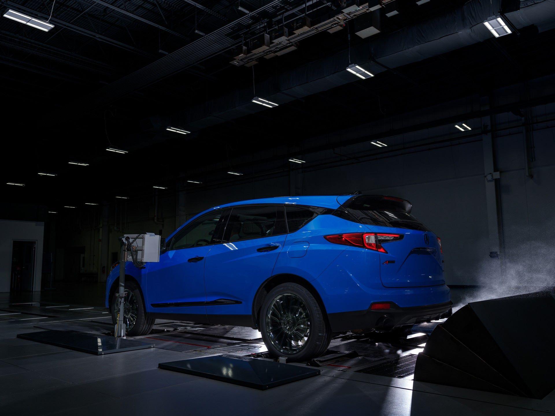 Acura-RDX-facelift-2022-40
