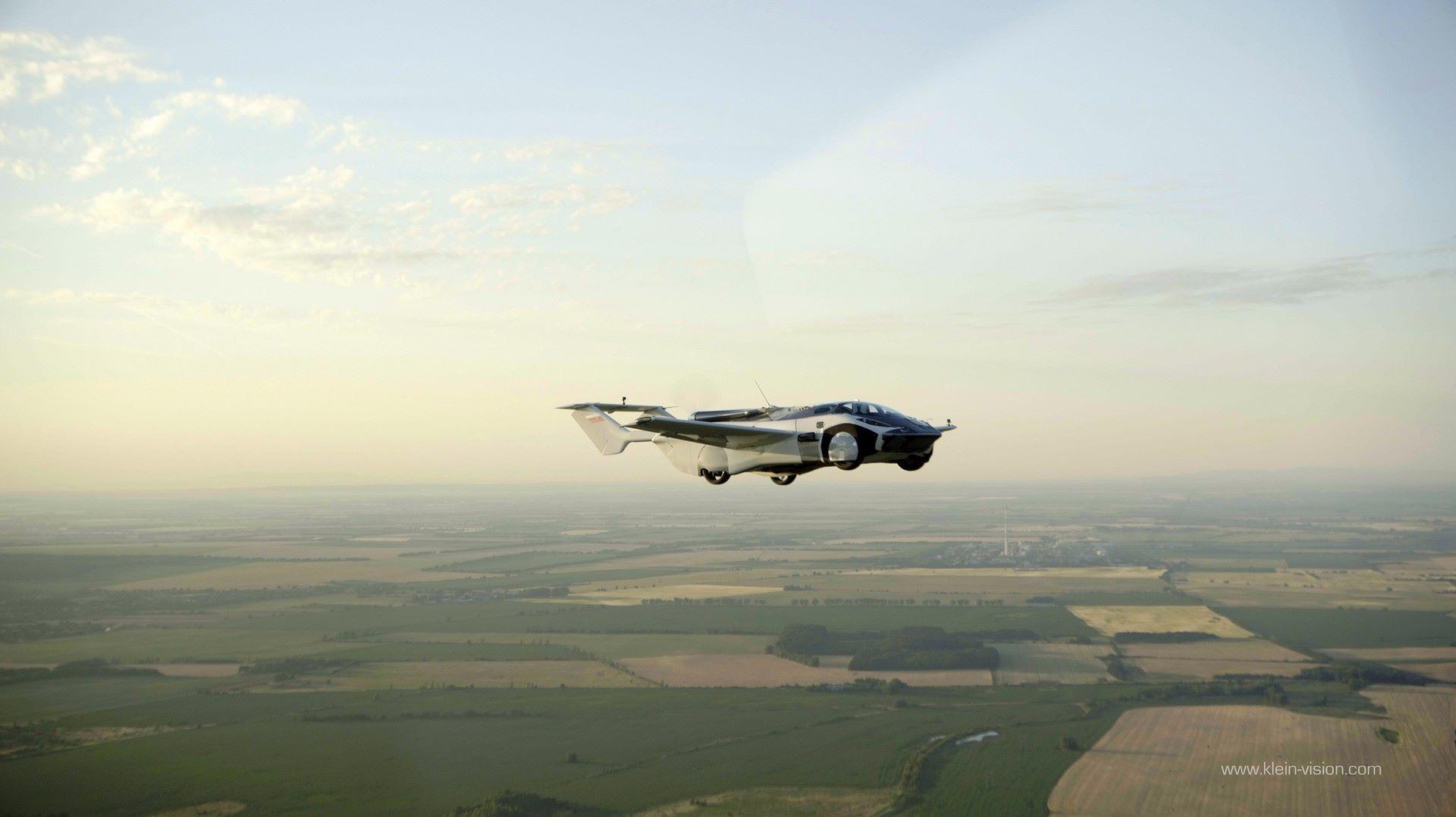 Klein-Vision-AirCar-1