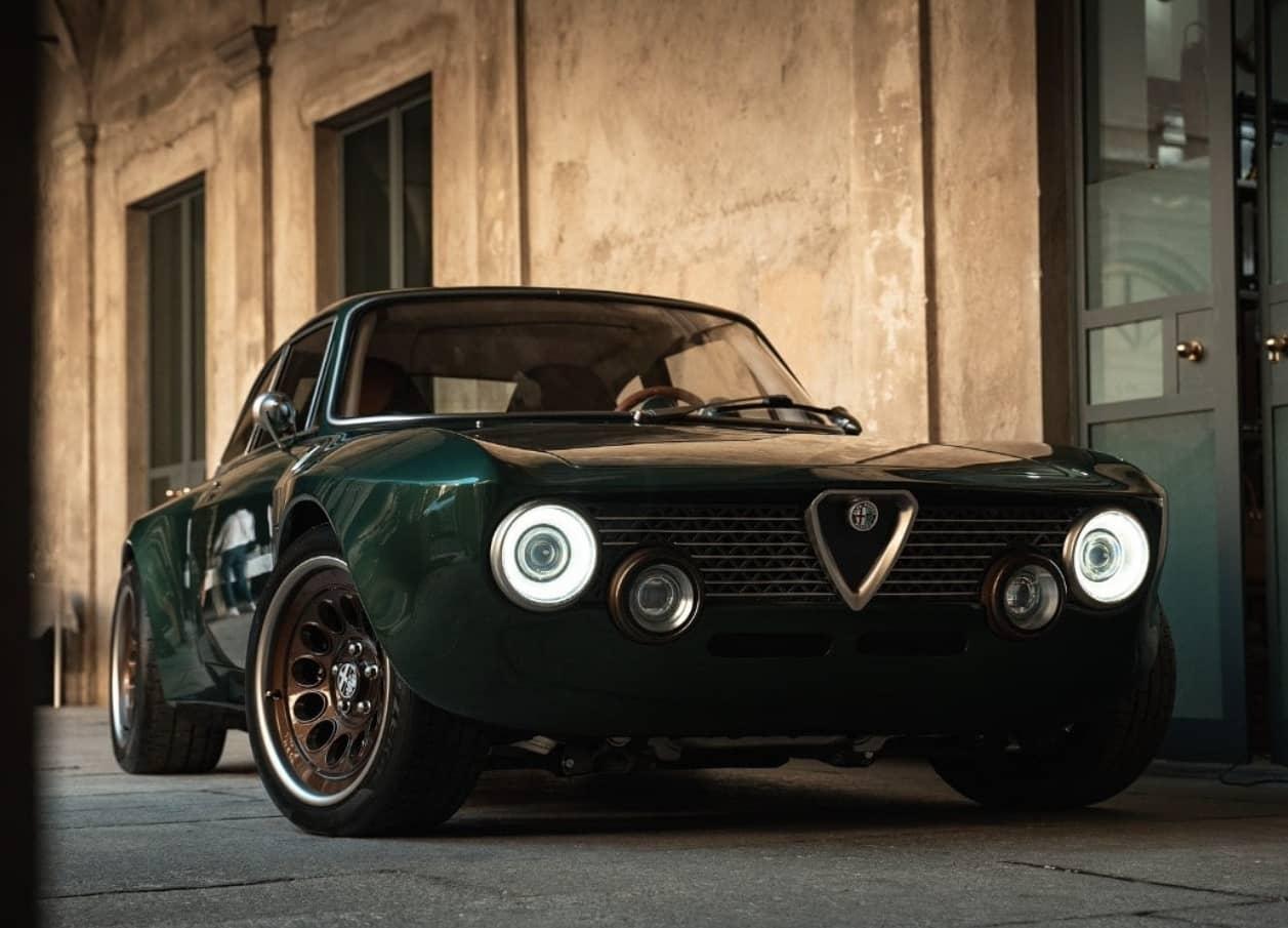 Alfa-Romeo-Giulia-GT-Super-by-Totem-Automobilli-1