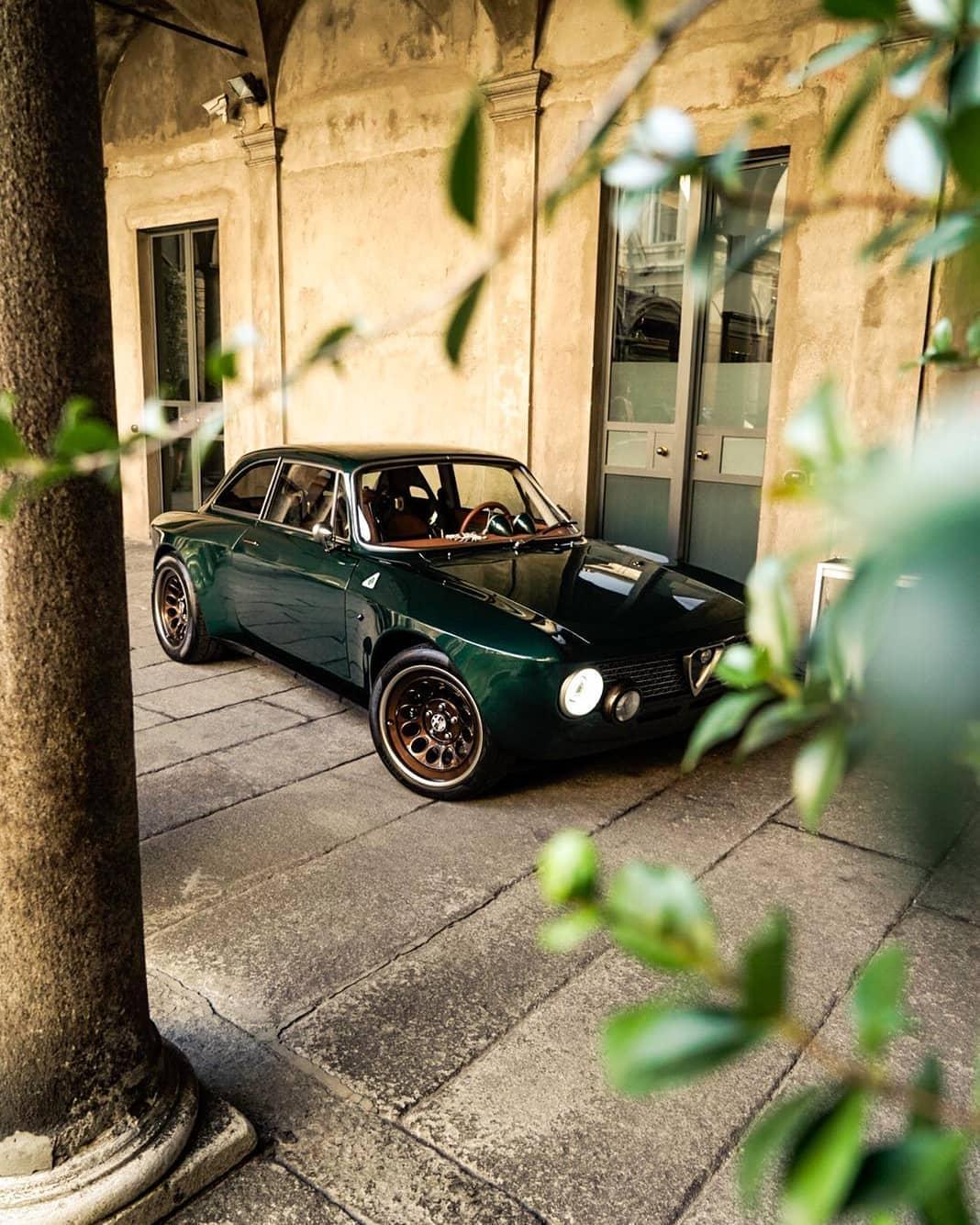 Alfa-Romeo-Giulia-GT-Super-by-Totem-Automobilli-3
