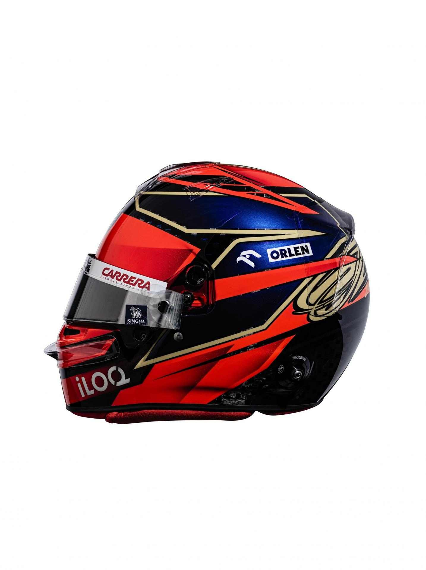 "Kimi-R""ikknen-Helmet-1"
