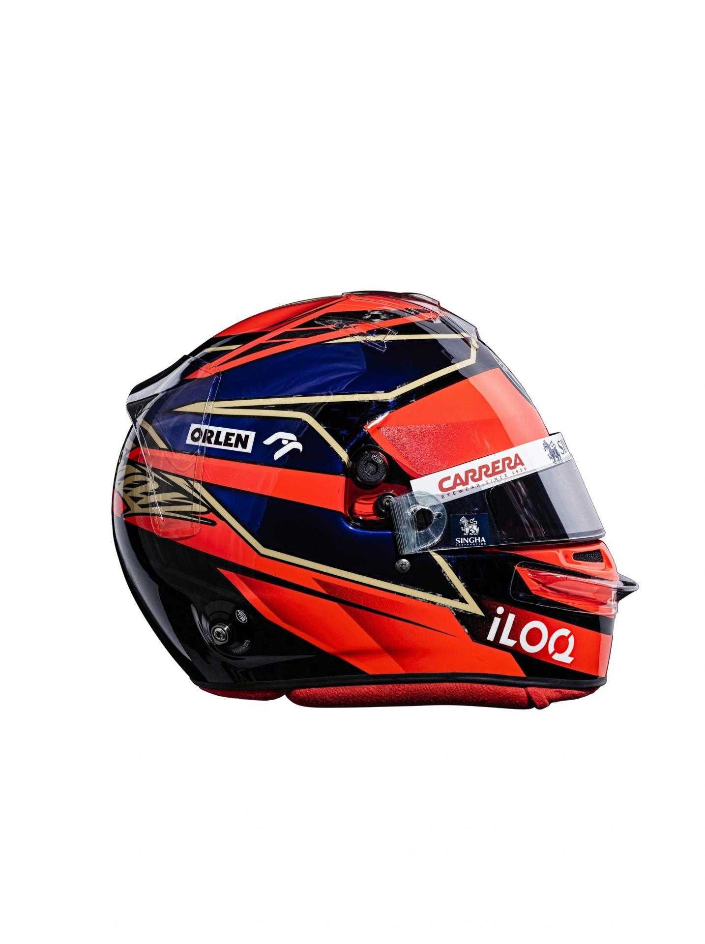 "Kimi-R""ikknen-Helmet-3"