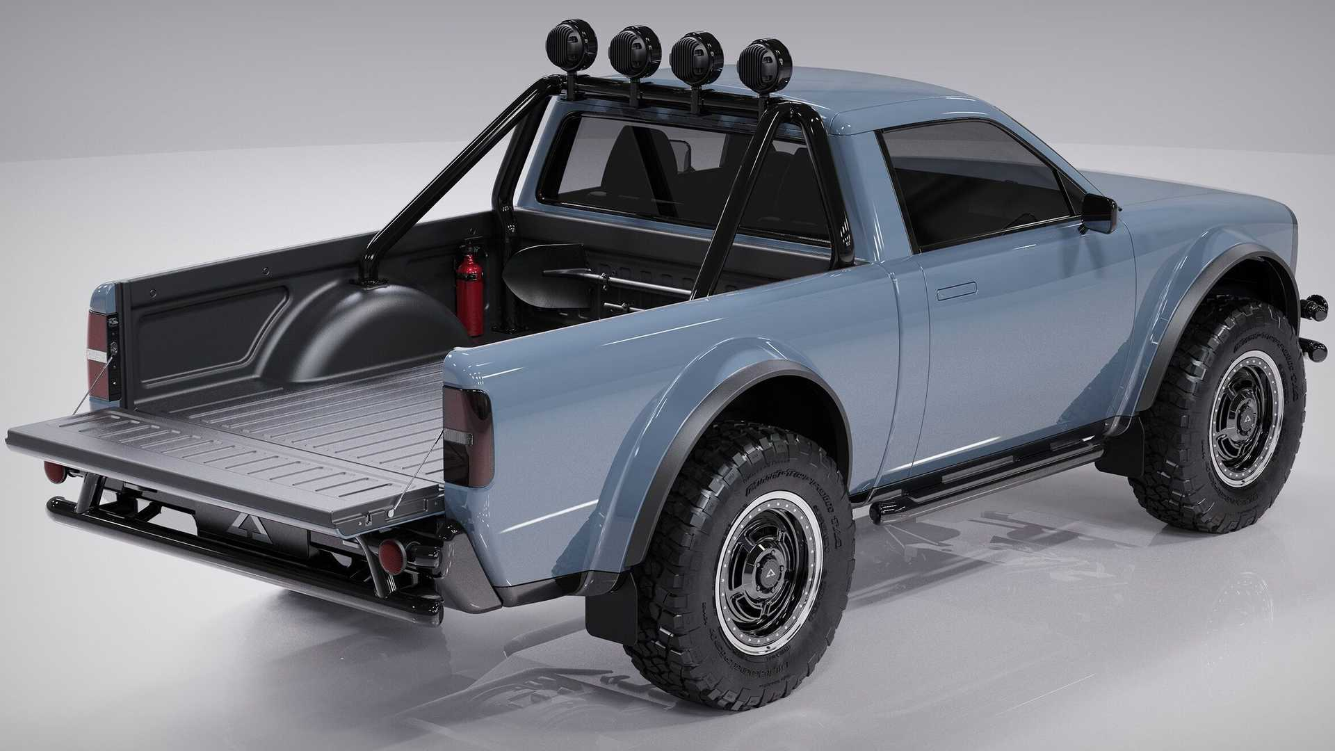 Alpha-Wolf-Compact-EV-Pickup-Truck-12