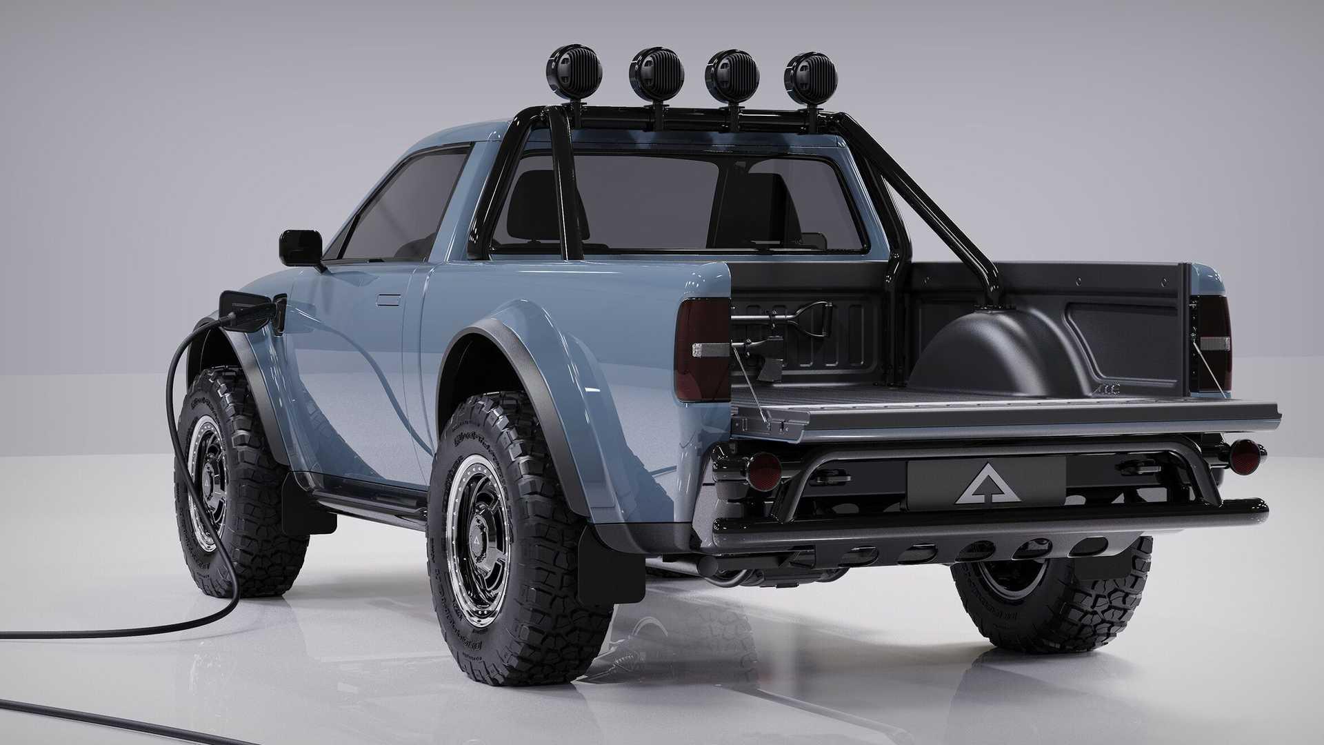Alpha-Wolf-Compact-EV-Pickup-Truck-13