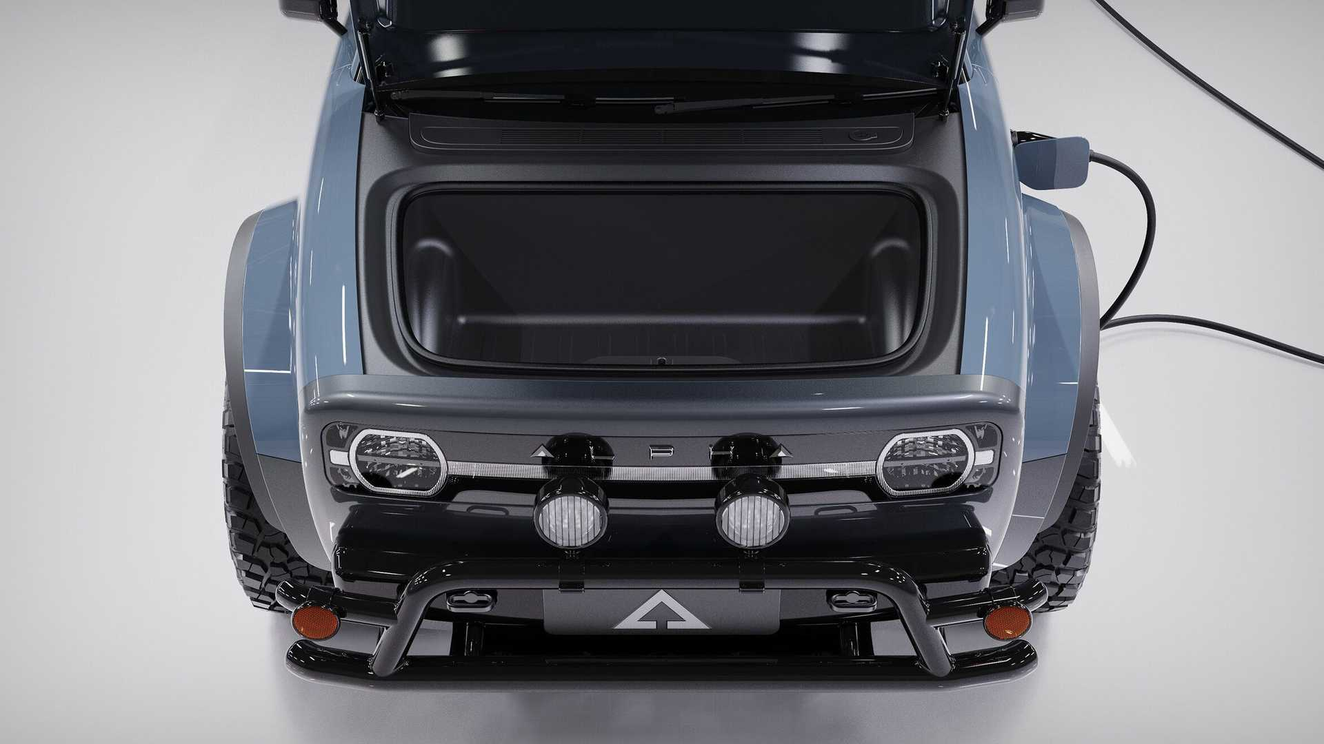 Alpha-Wolf-Compact-EV-Pickup-Truck-23