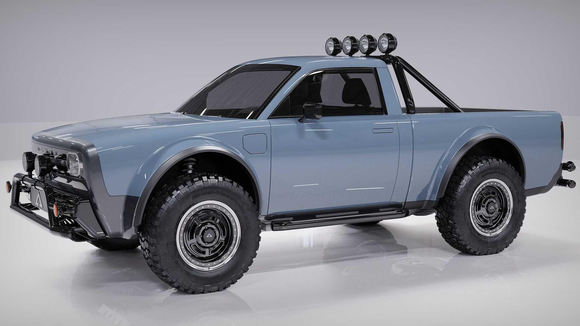 Alpha-Wolf-Compact-EV-Pickup-Truck-5