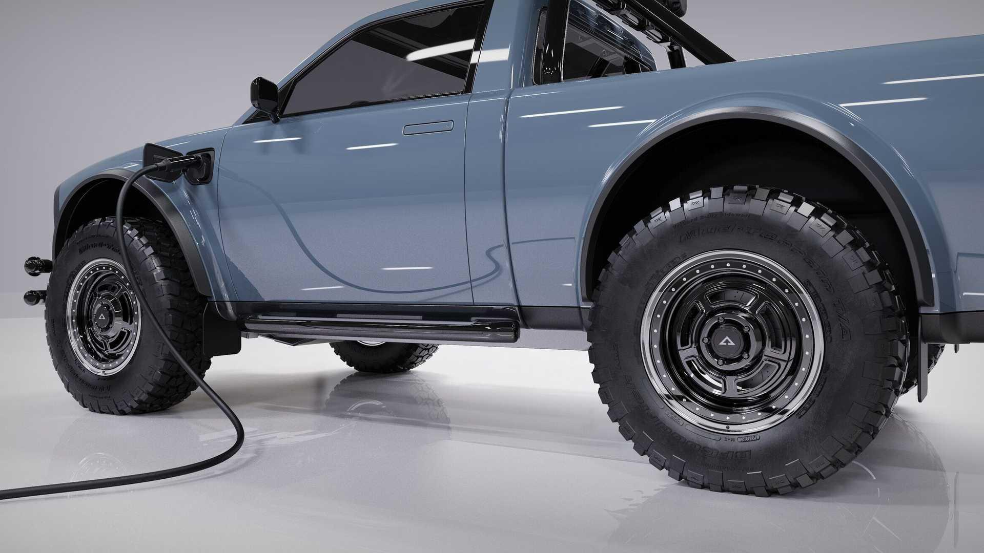 Alpha-Wolf-Compact-EV-Pickup-Truck-10