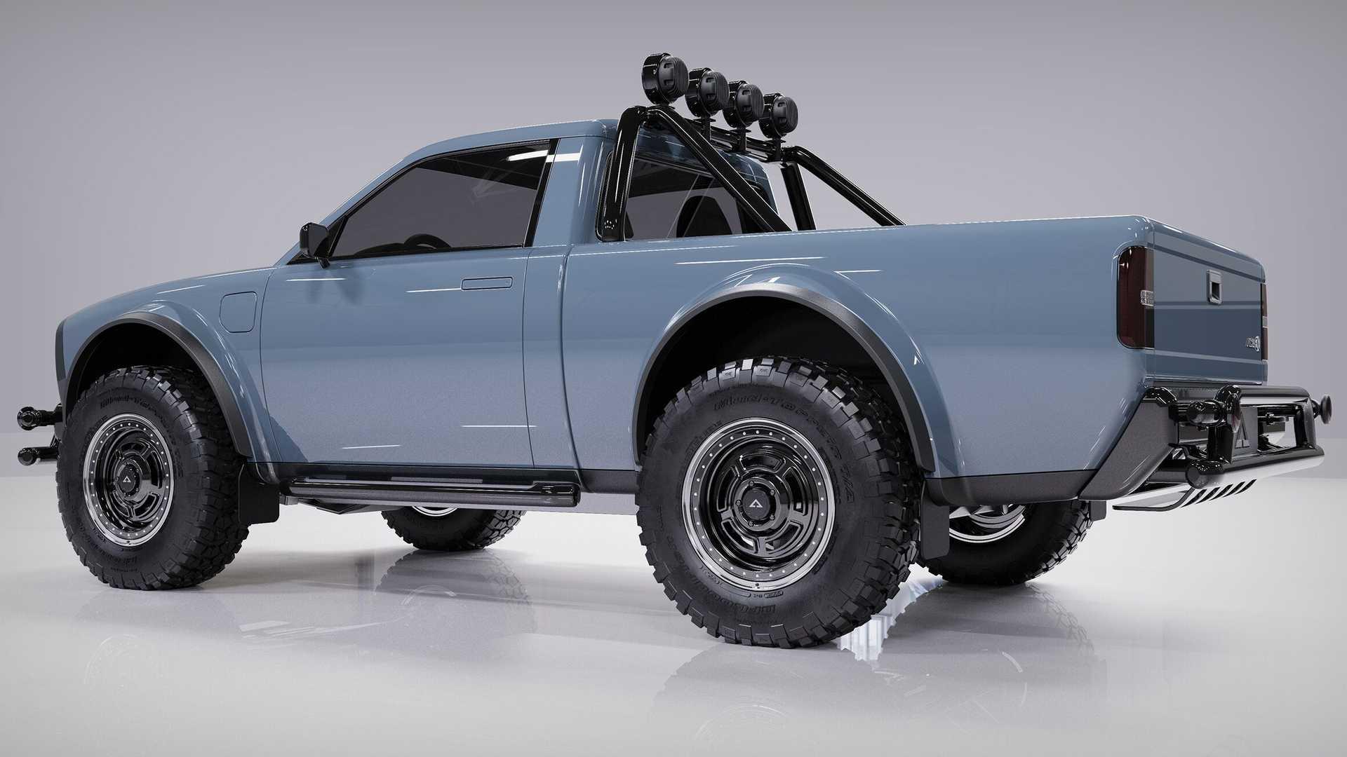 Alpha-Wolf-Compact-EV-Pickup-Truck-2