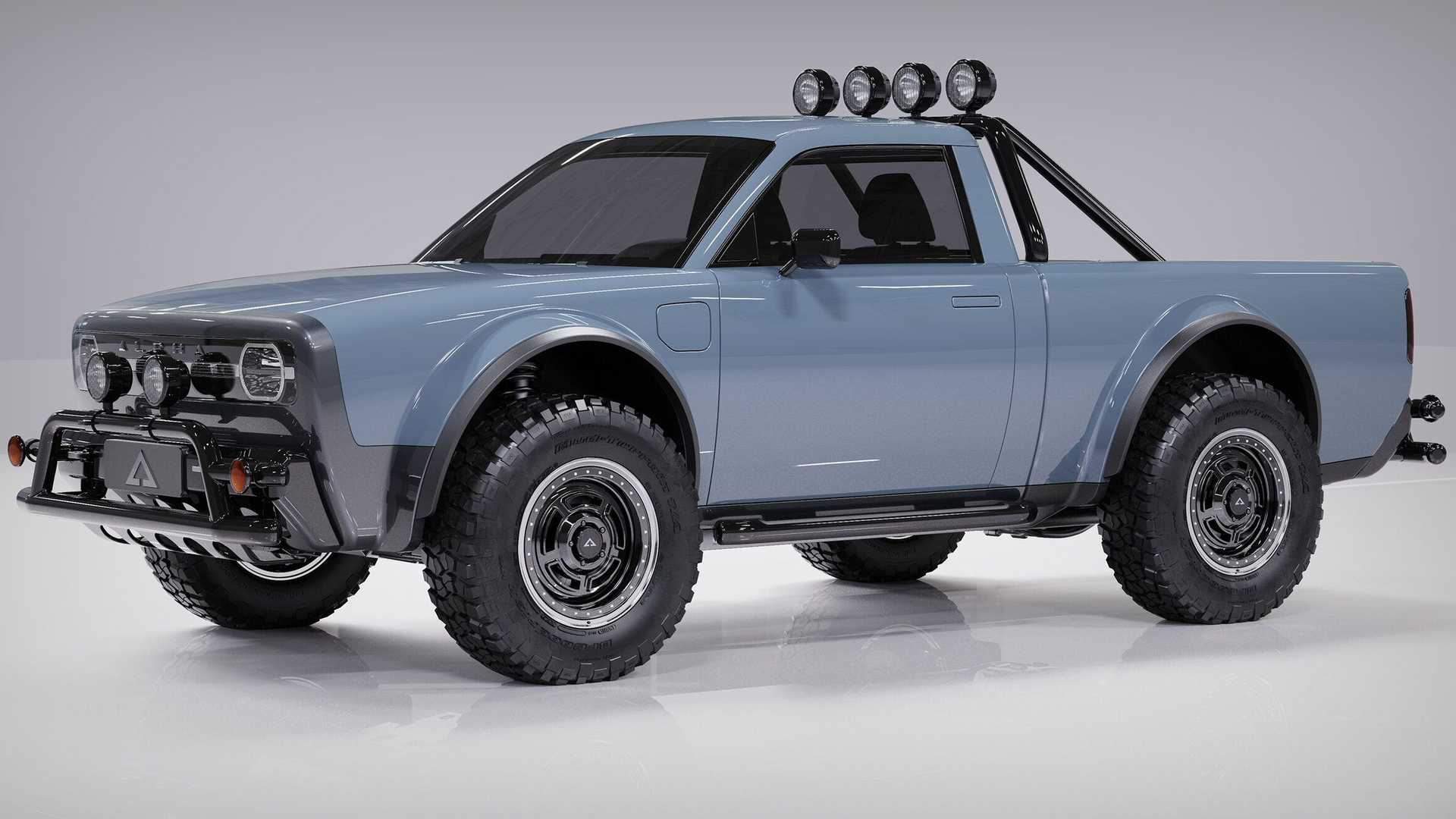 Alpha-Wolf-Compact-EV-Pickup-Truck-3