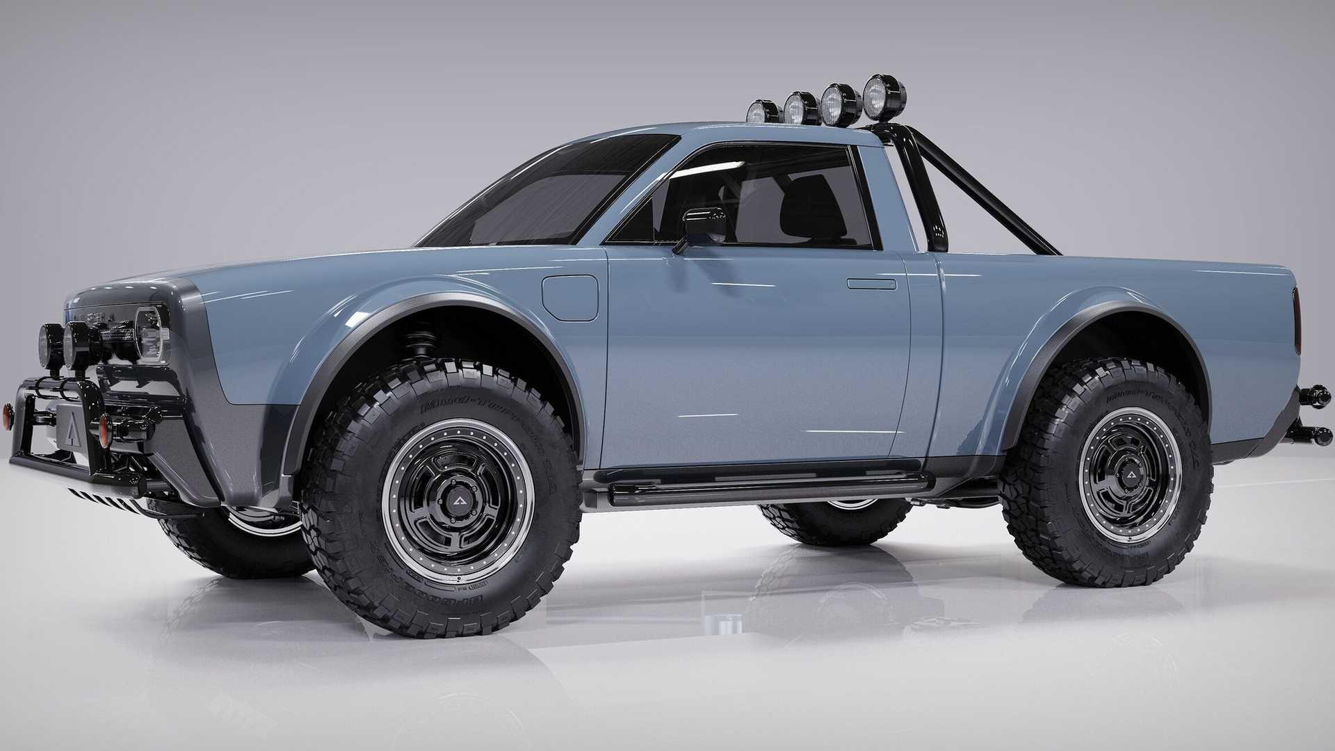 Alpha-Wolf-Compact-EV-Pickup-Truck-4