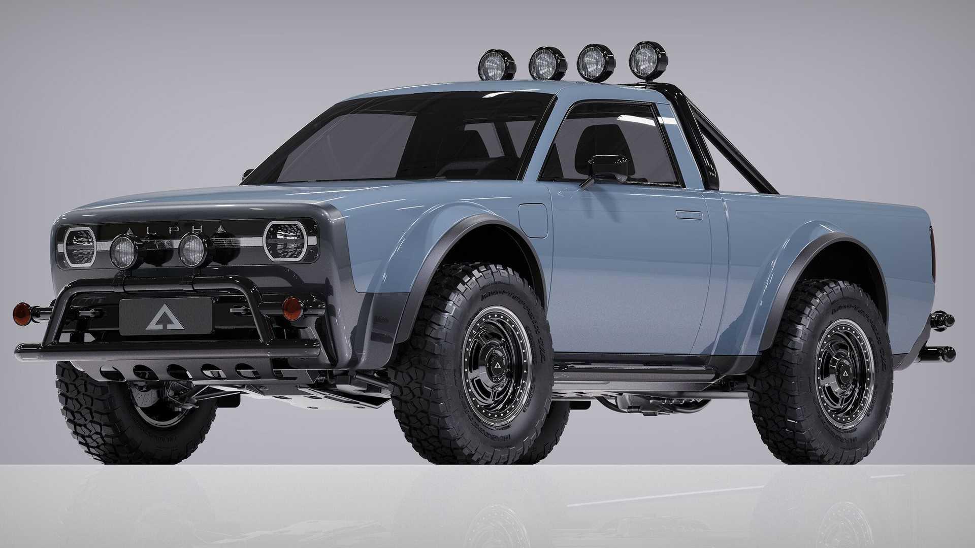 Alpha-Wolf-Compact-EV-Pickup-Truck-6