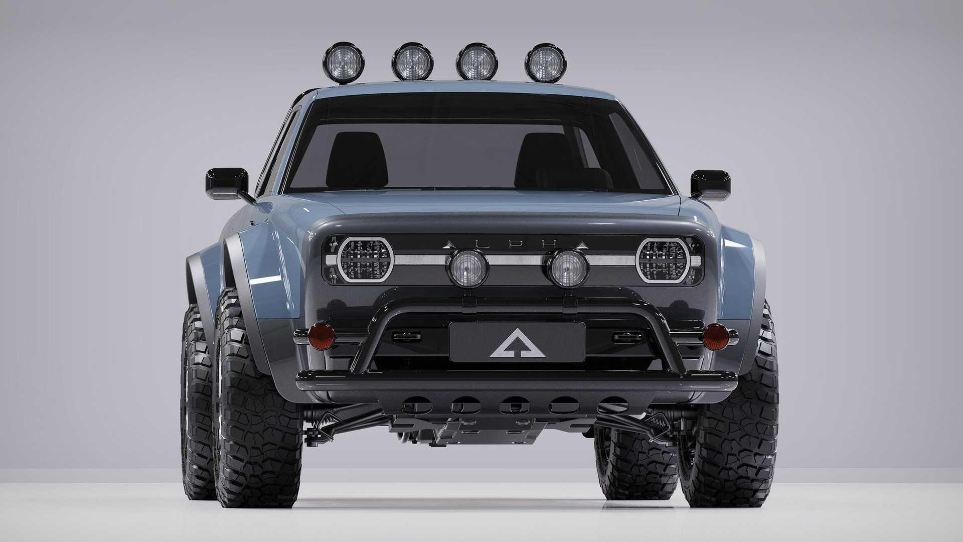 Alpha-Wolf-Compact-EV-Pickup-Truck-8
