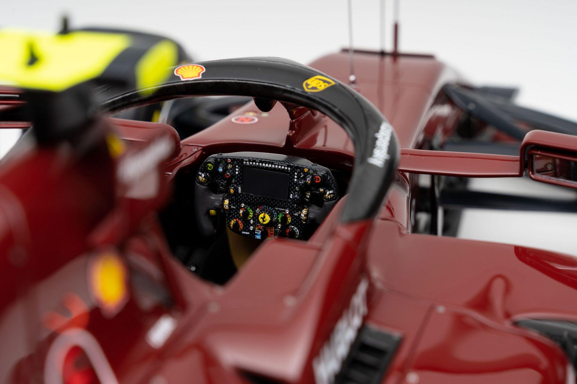 Amalgam-Ferrari-SF100-miniature-1