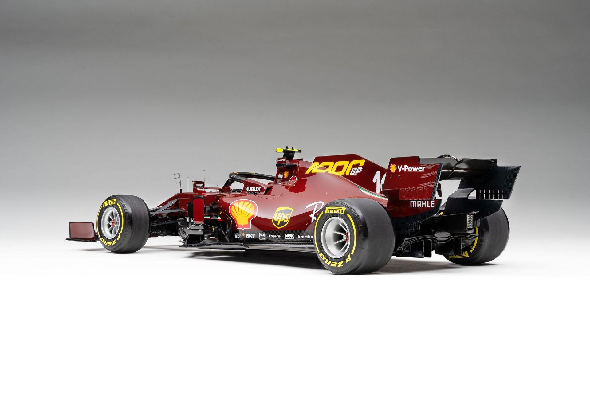 Amalgam-Ferrari-SF100-miniature-14