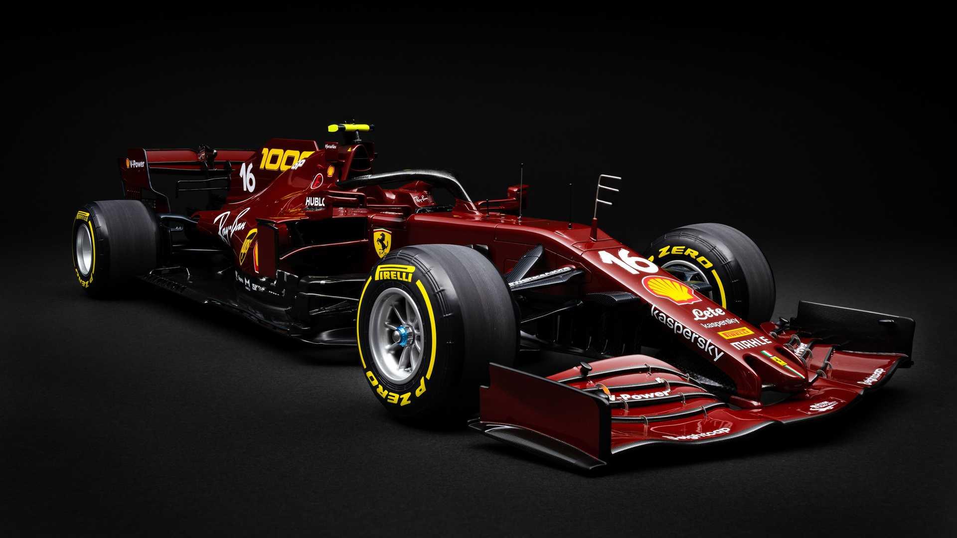 Amalgam-Ferrari-SF100-miniature-15