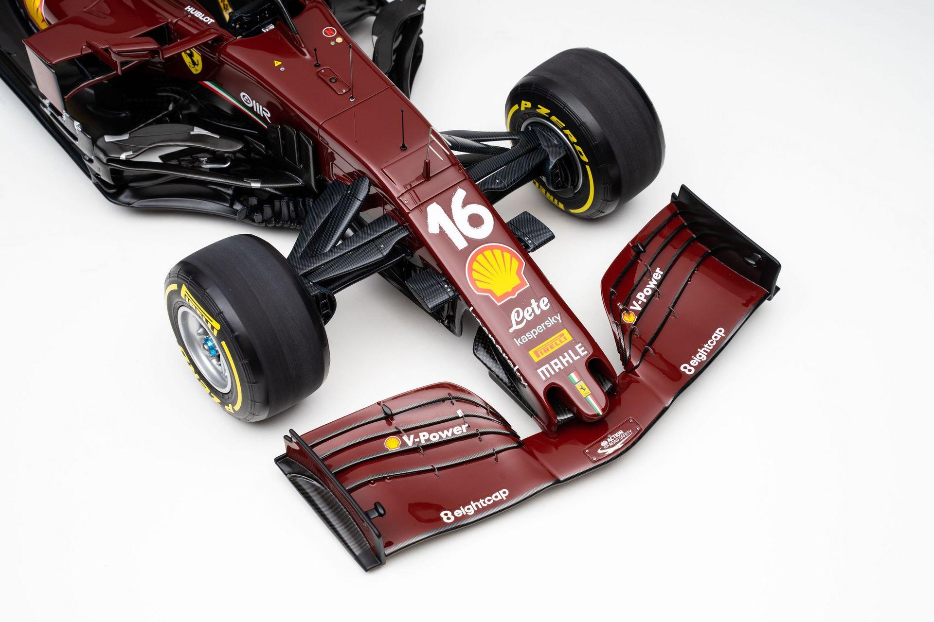 Amalgam-Ferrari-SF100-miniature-4