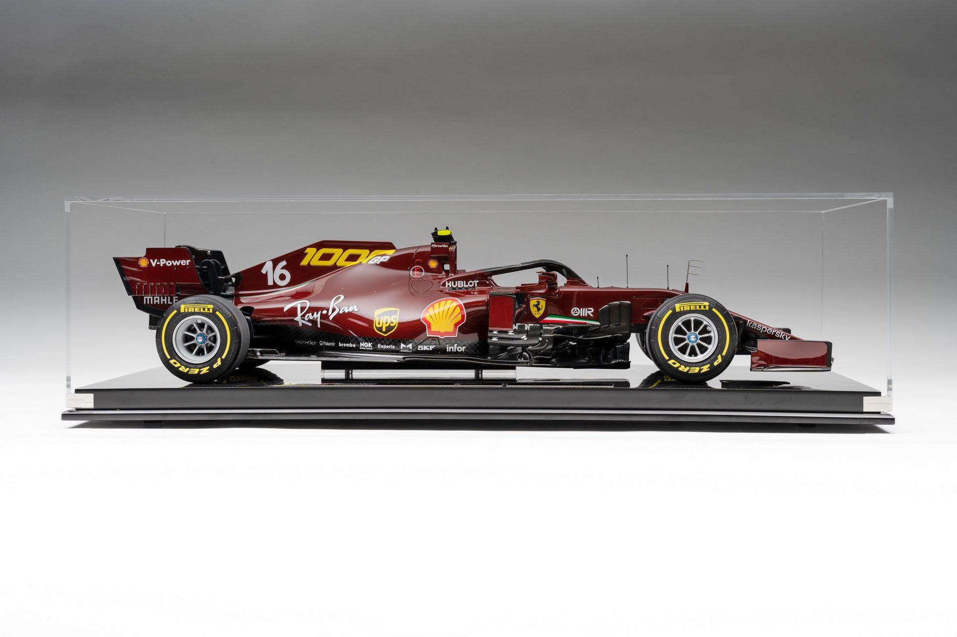 Amalgam-Ferrari-SF100-miniature-5