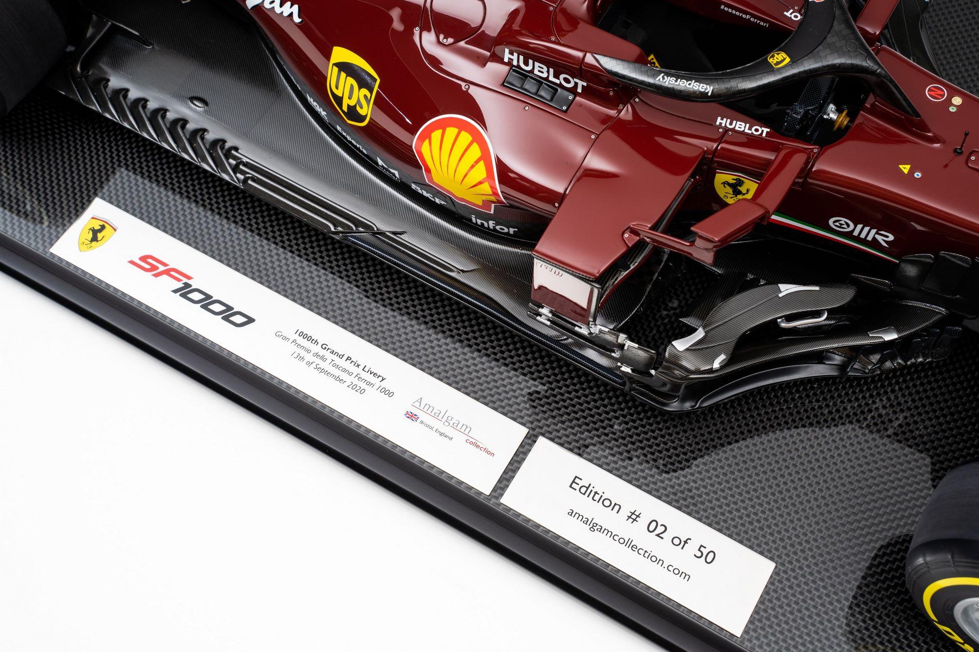 Amalgam-Ferrari-SF100-miniature-6