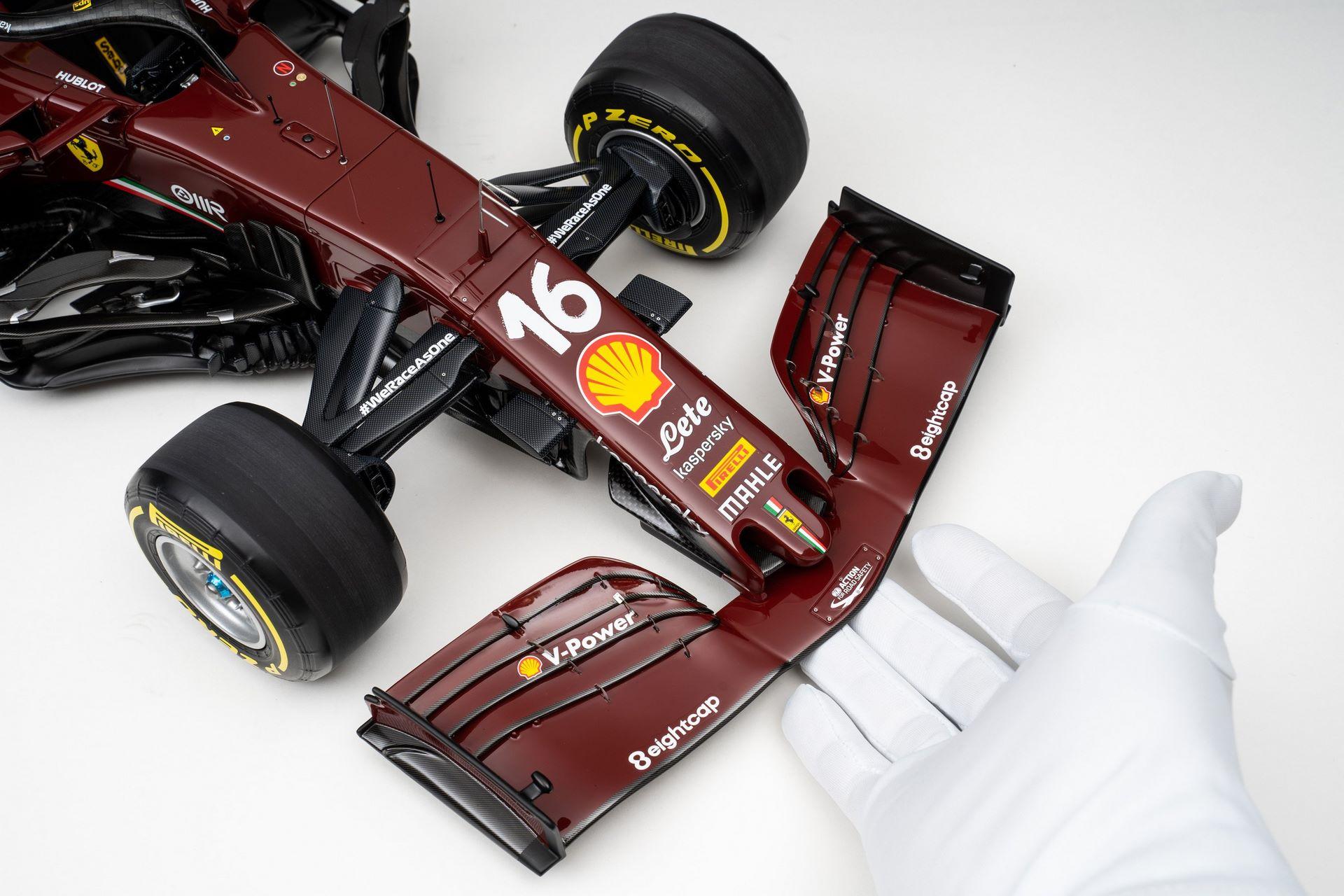 Amalgam-Ferrari-SF100-miniature-7